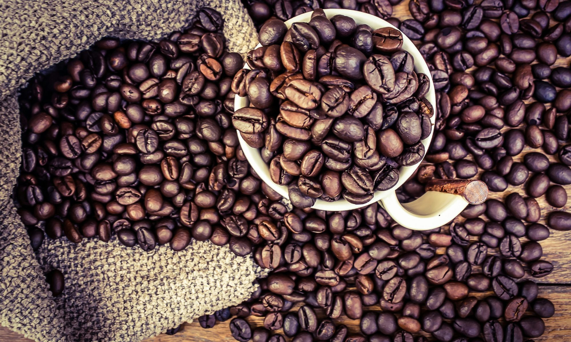 EC: Climate Change Is Coming for Your Coffee