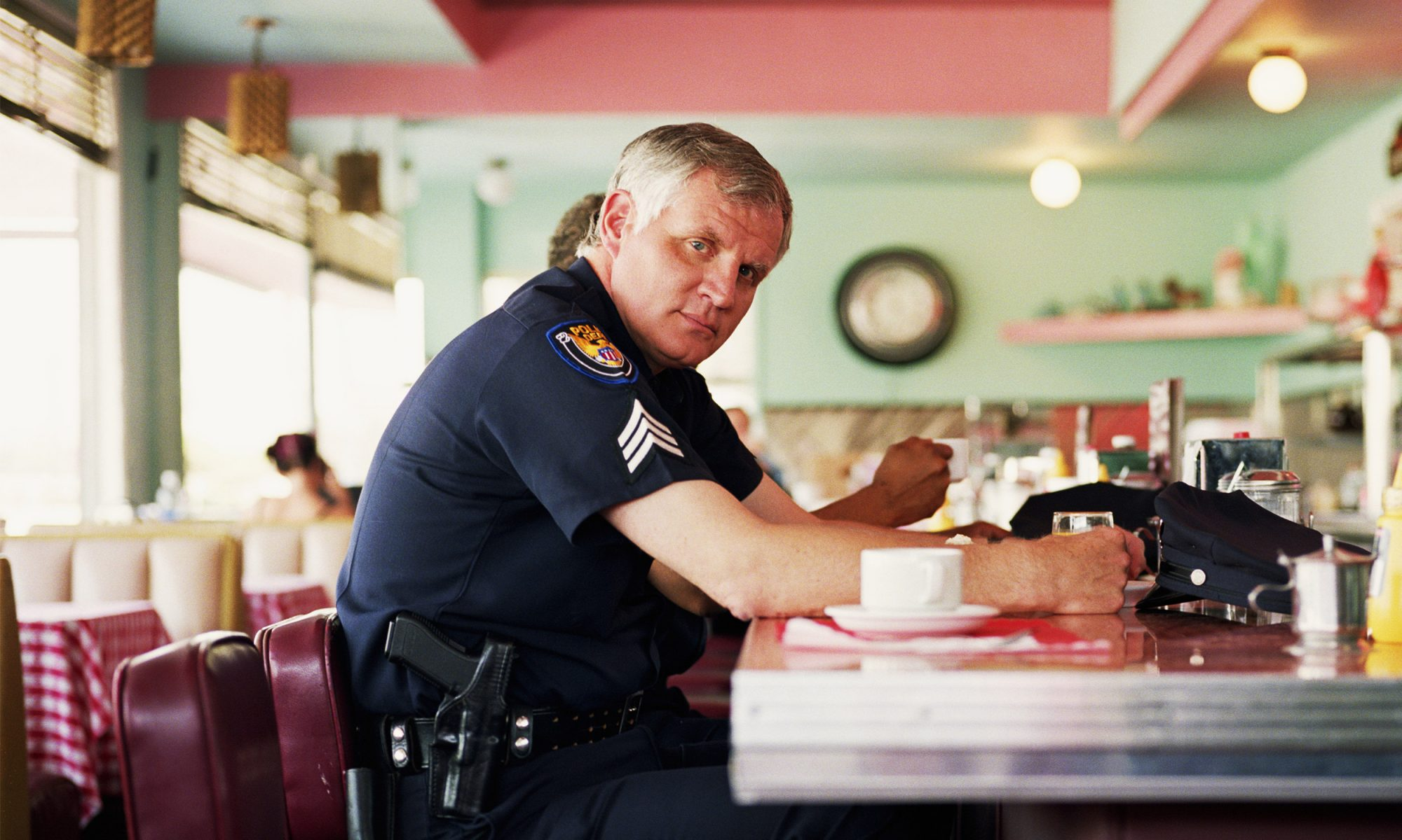 EC: How to Have Coffee with a Cop in Your Town