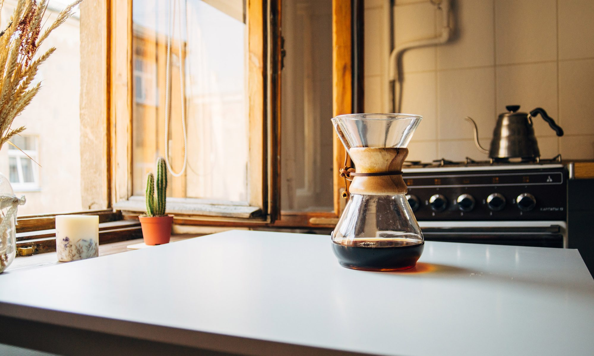 EC: The Best Gifts for Every Coffee Lover in Your Life