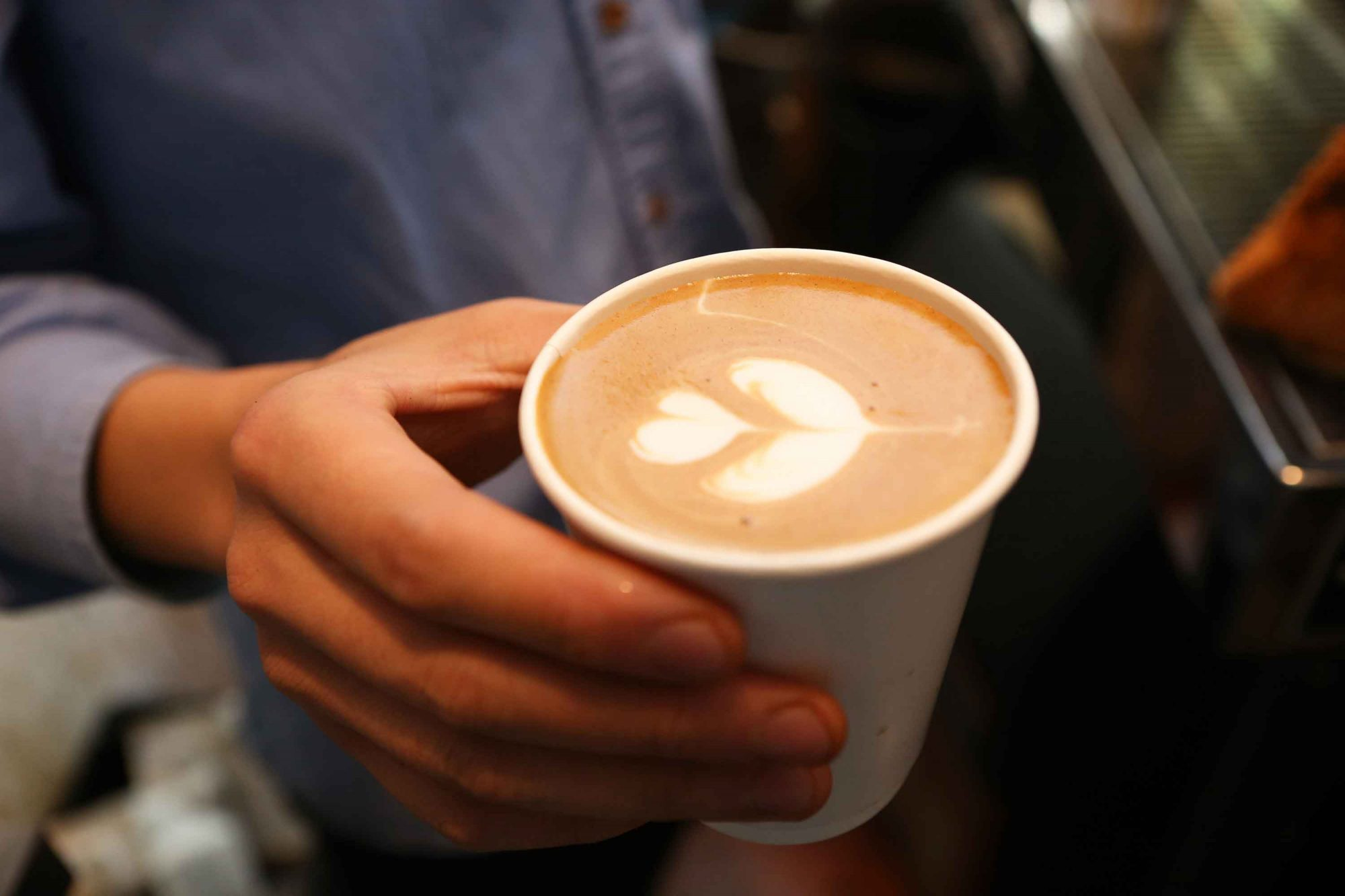 EC: National Coffee Day Will Get You Free Coffee Pretty Much Anywhere