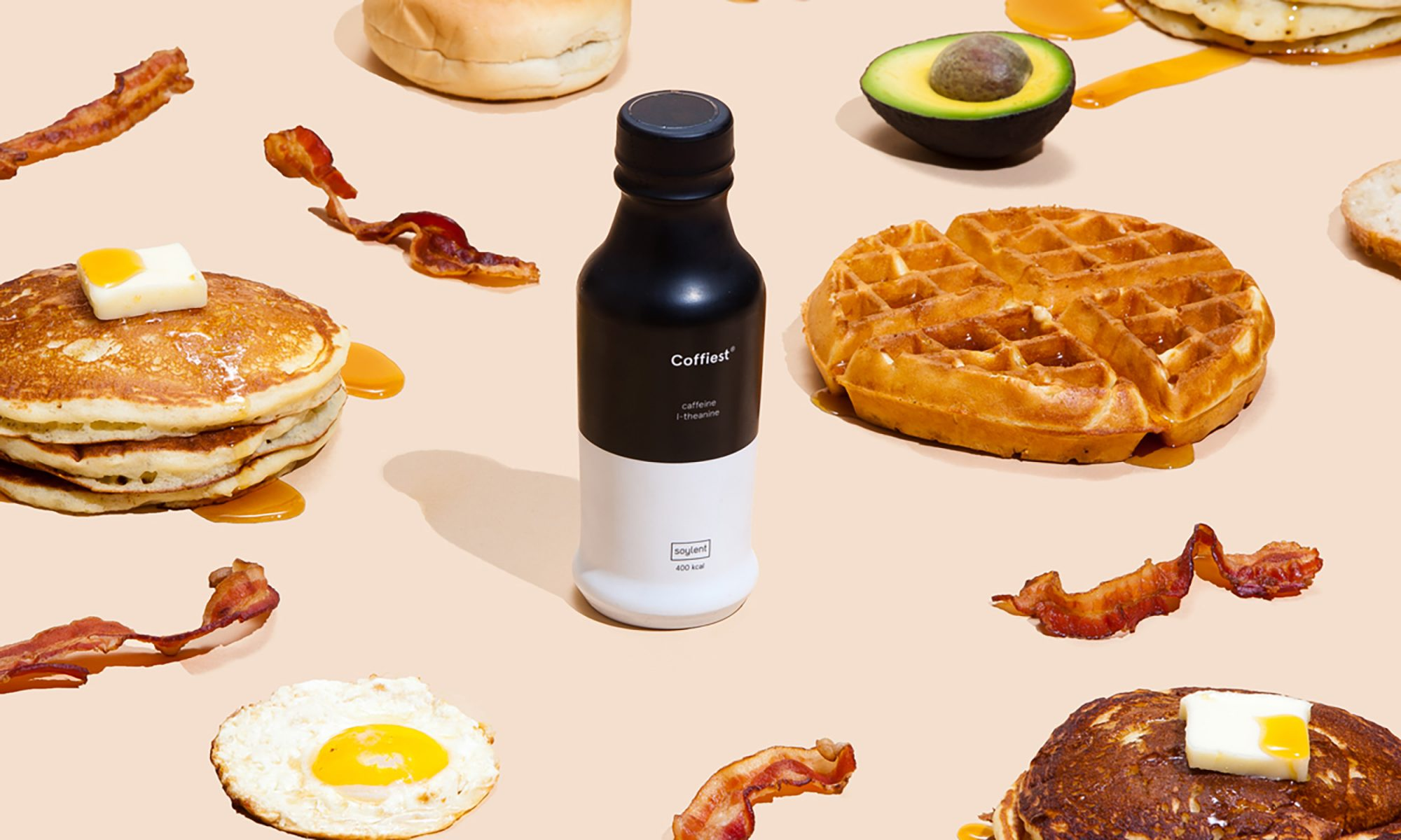 EC: Soylent Wants to Replace Your Breakfast with Something Called Coffiest