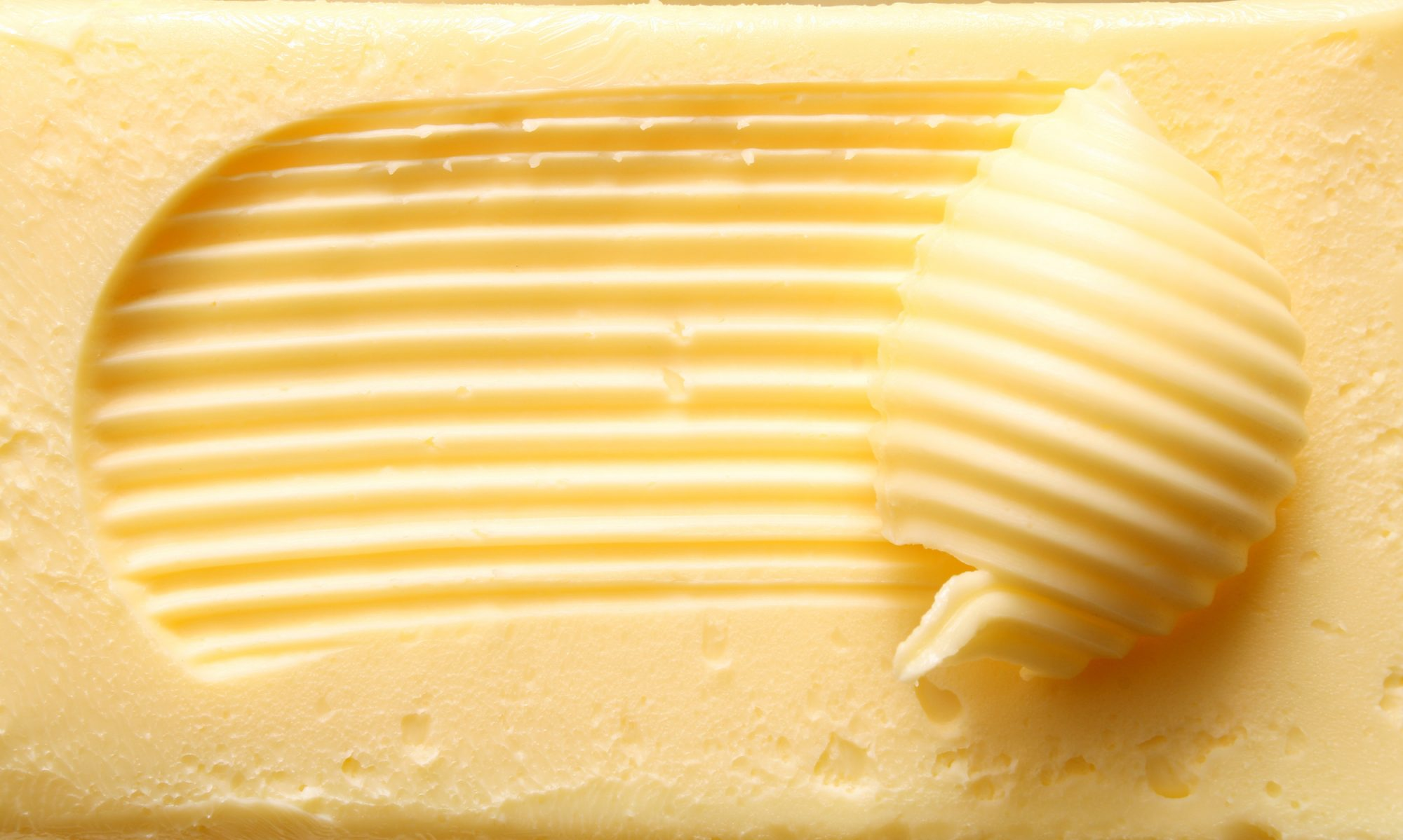 EC: Why Diner Butter Is Just Better