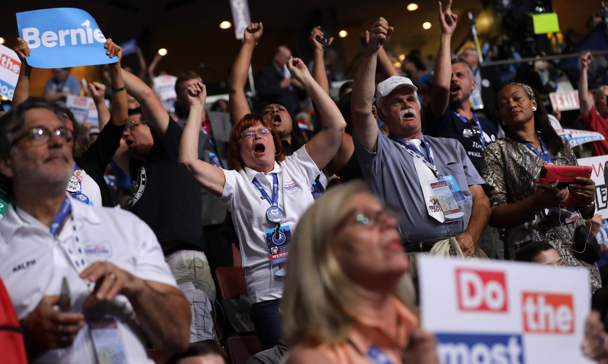 EC: No Bacon at DNC Breakfasts Angers Iowa Delegates