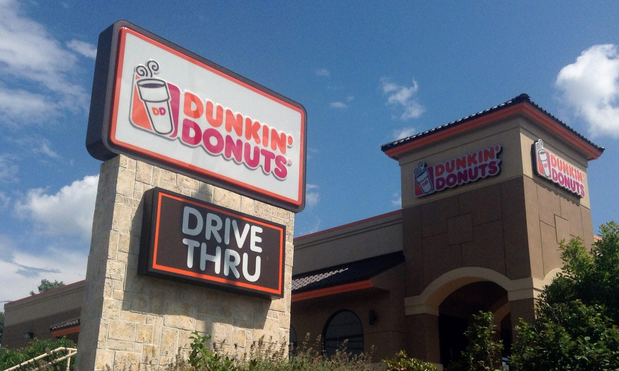 EC: People Aren't Buying Doughnuts Because the Election Is Stressful