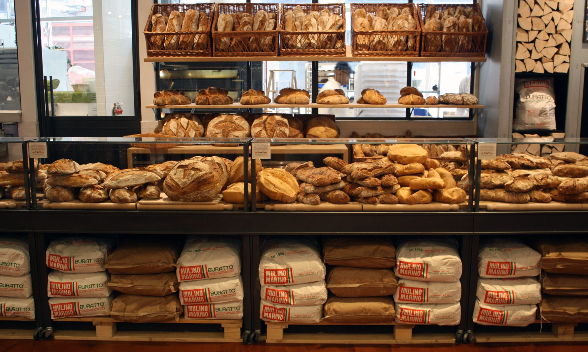 EC: The New Eataly NYC Downtown Is All About Breakfast