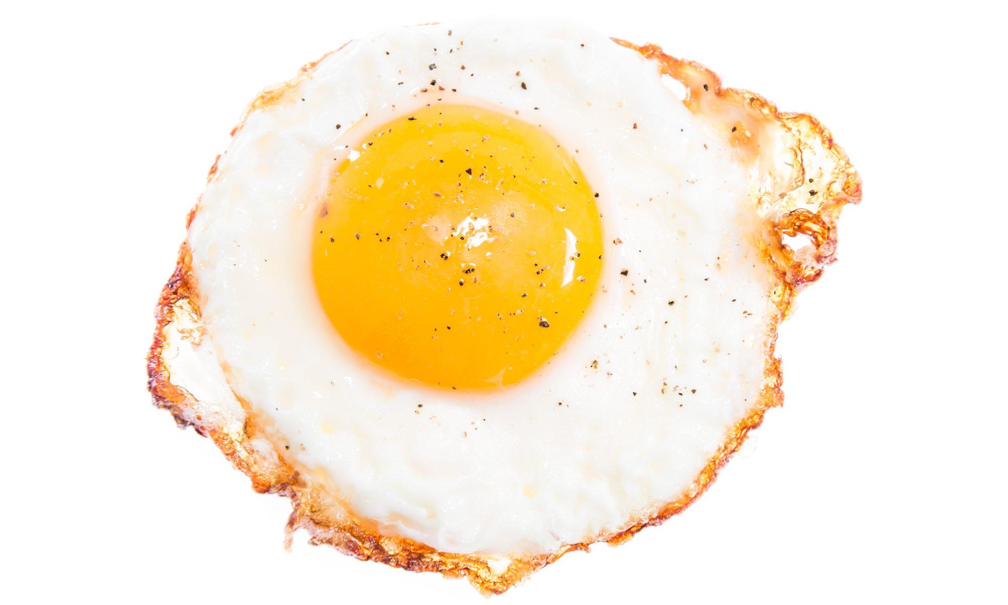 EC: The Best Oil for Frying Eggs