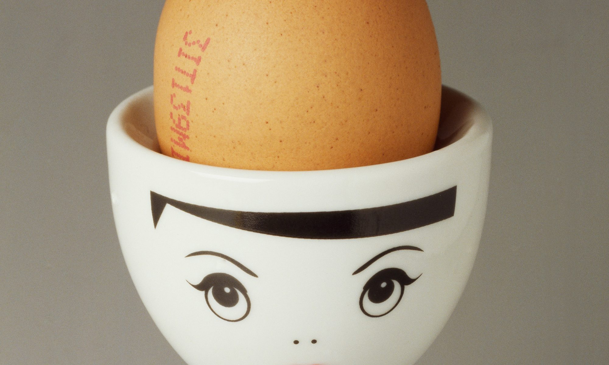 EC: How to Use an Egg Topper