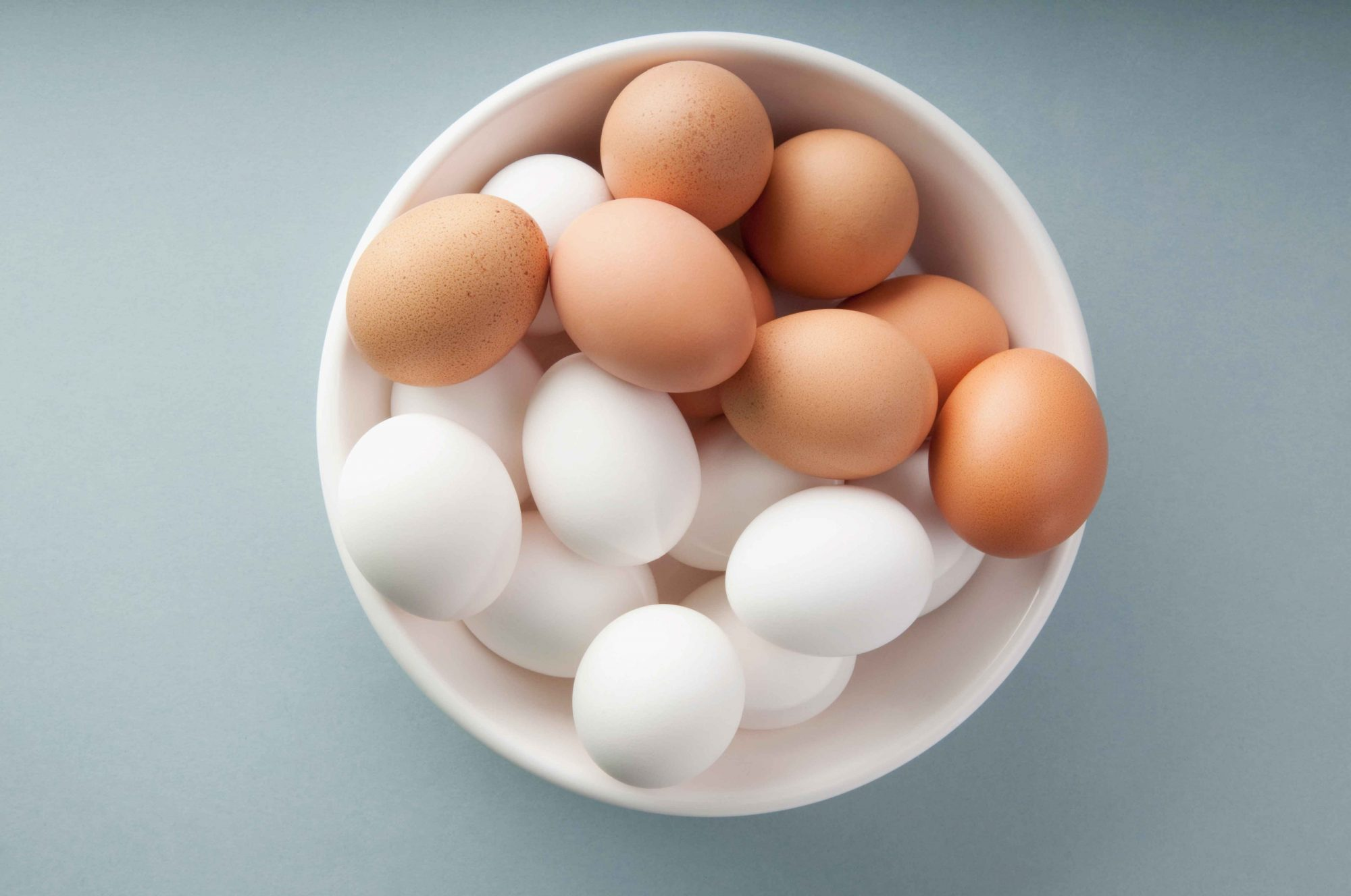 EC: Why Do Eggs Give You Gas?