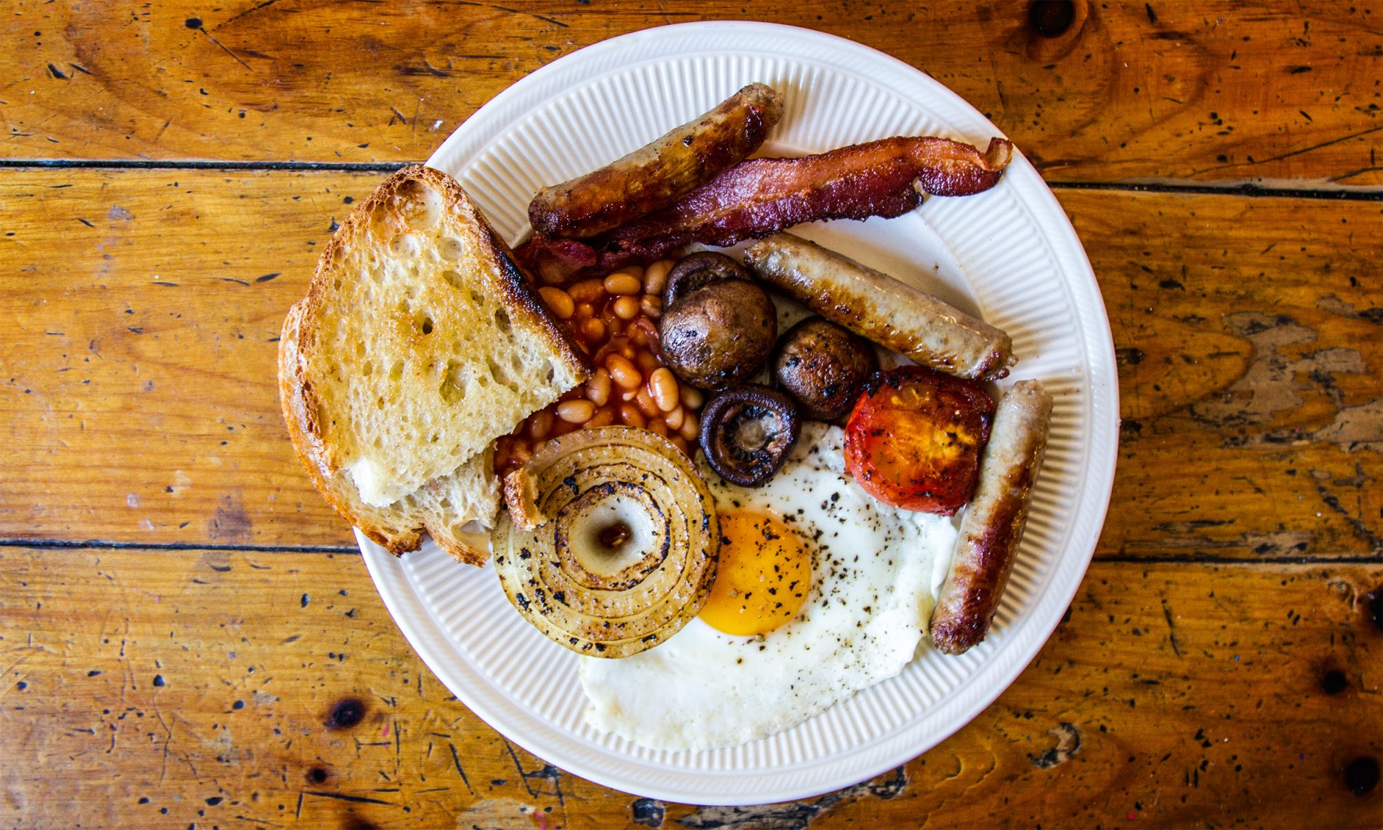 EC: The Ultimate Soccer Breakfast for Champions