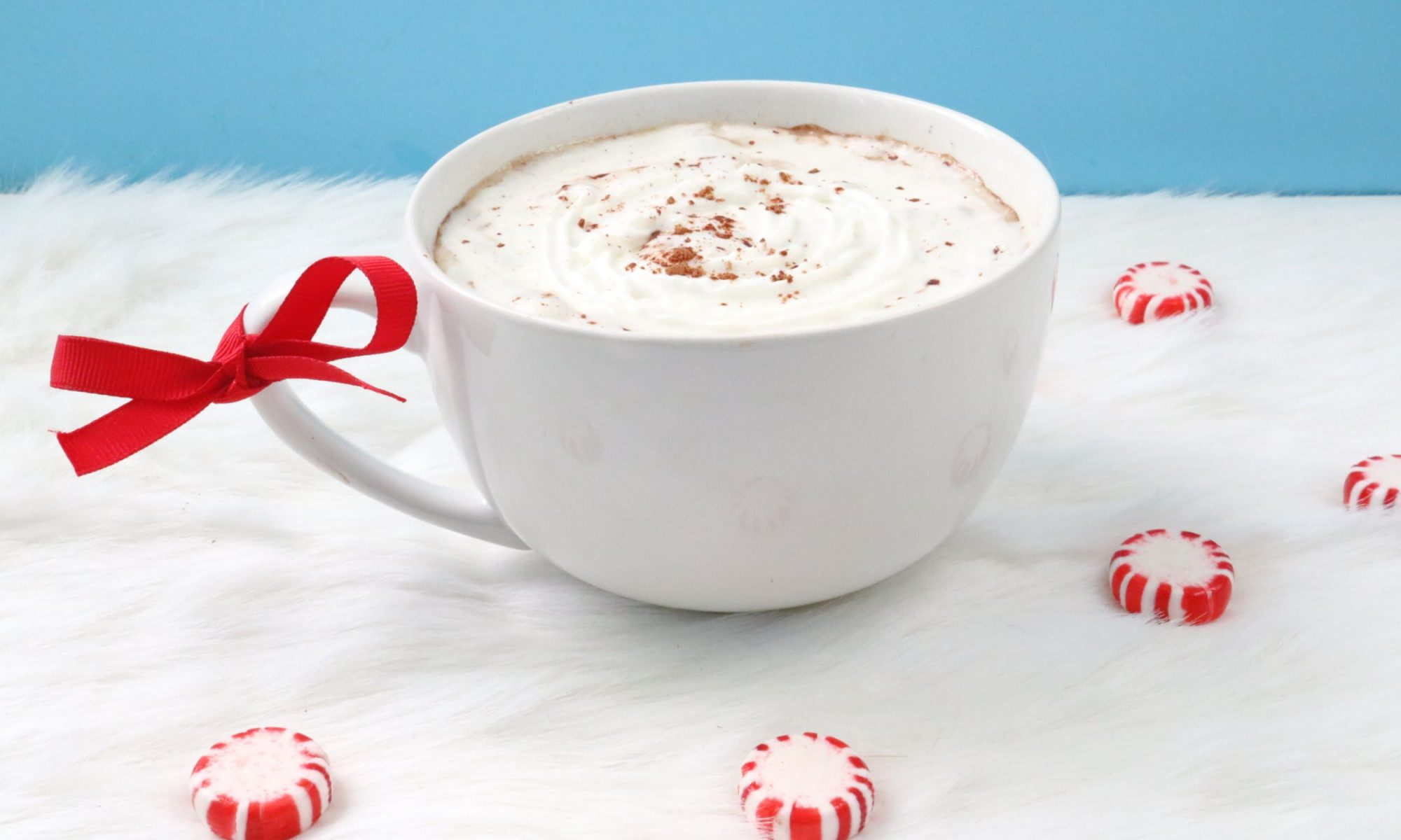 EC: This Homemade Peppermint Mocha Will Fuel Your Holiday Season