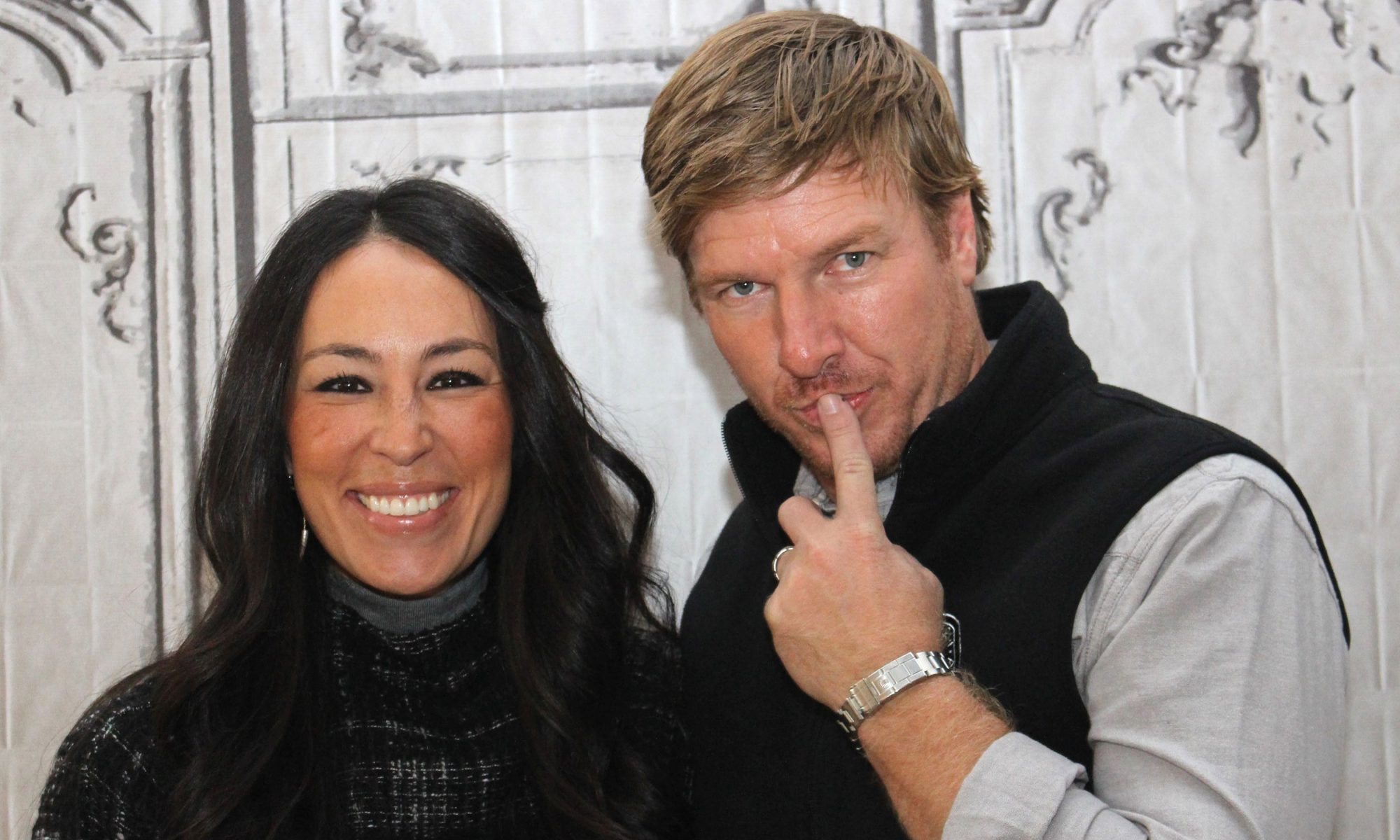 EC: 'Fixer Upper' Couple Chip and Joanna Gaines Are Opening a Breakfast Restaurant