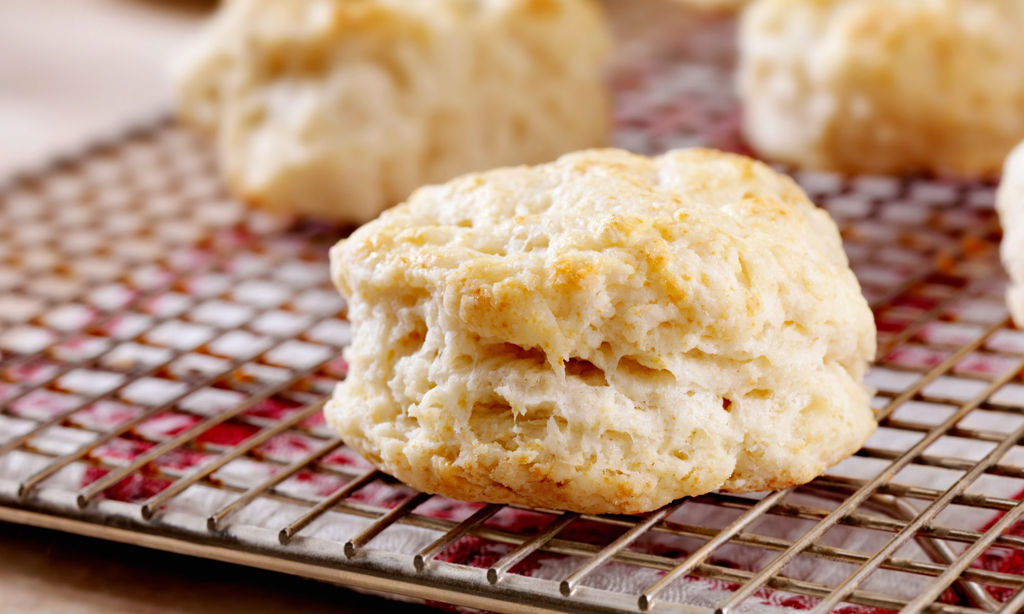 EC: How to Make Biscuits Like a Pro