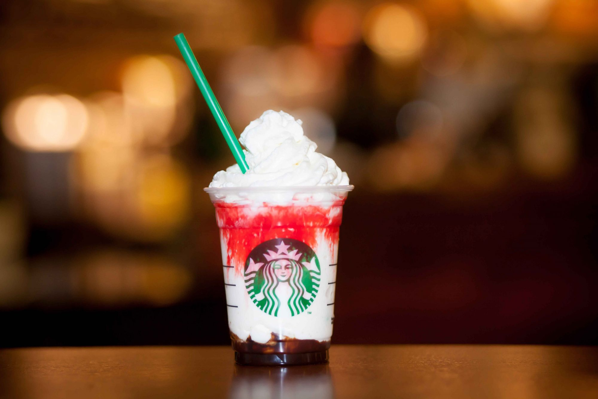 EC: The Starbucks Frappula Frappuccino Arrives Just in Time for Halloween