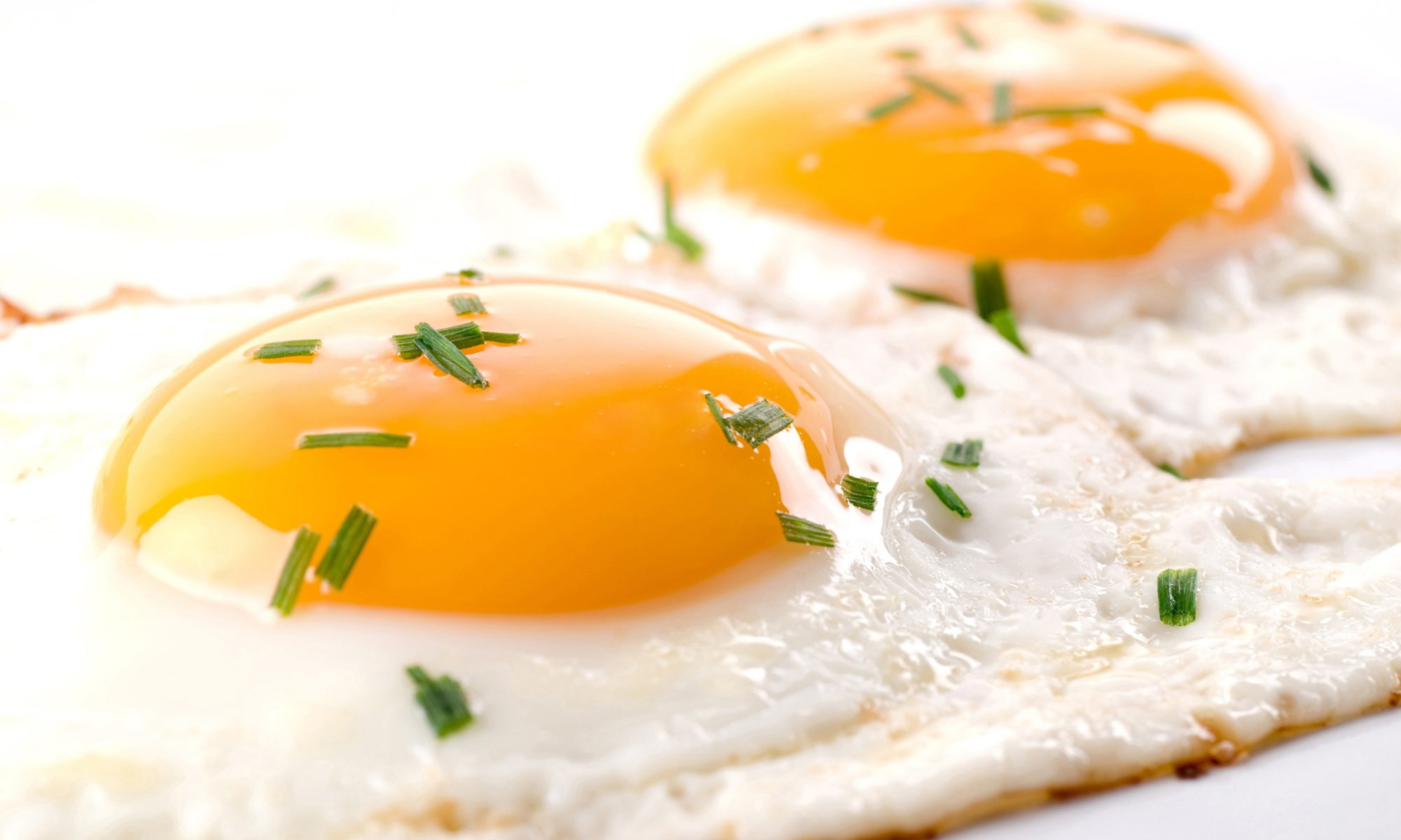 EC: 4 Ways to Upgrade Your Fried Eggs
