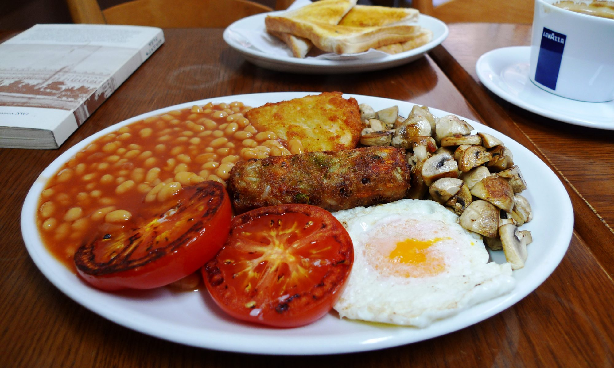 EC: How Bad for the Environment is Your Breakfast?