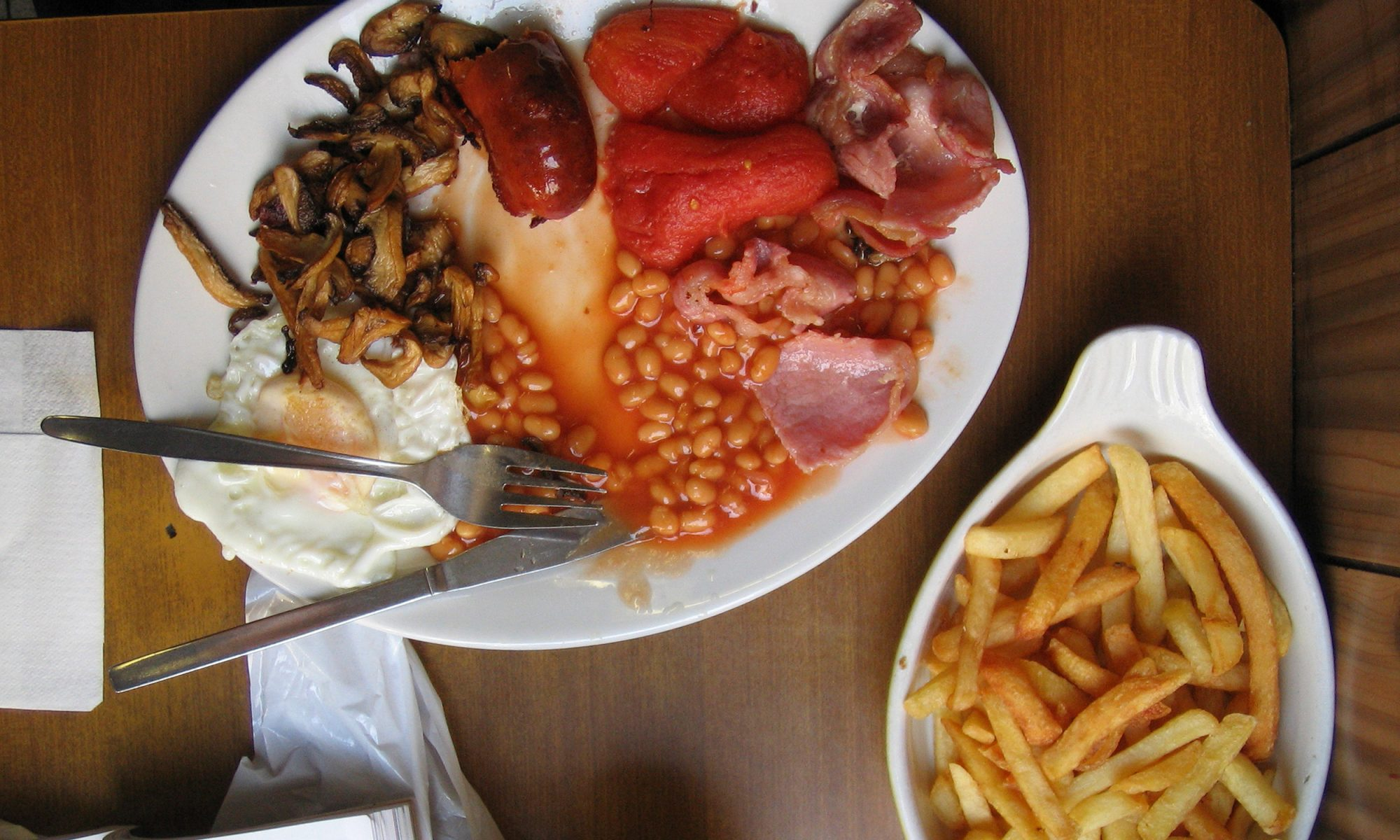 EC: How the Brexit Might Affect English Breakfast