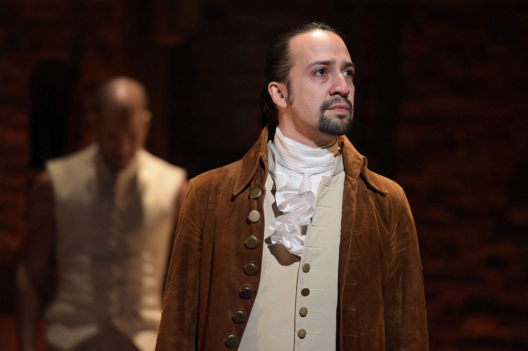 EC: How Alexander Hamilton Did Breakfast