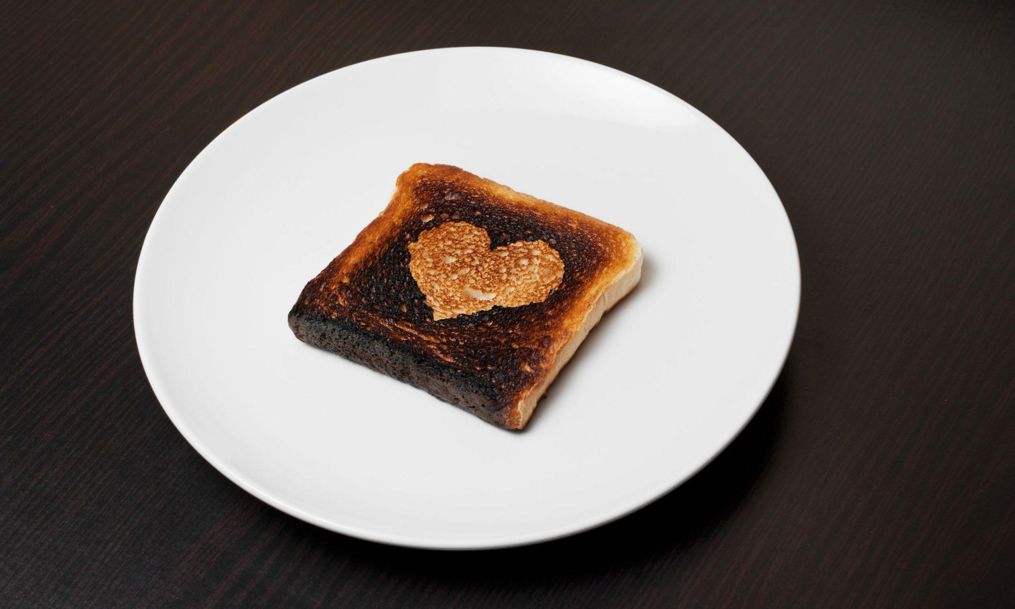 EC: Burnt Toast Motherhood