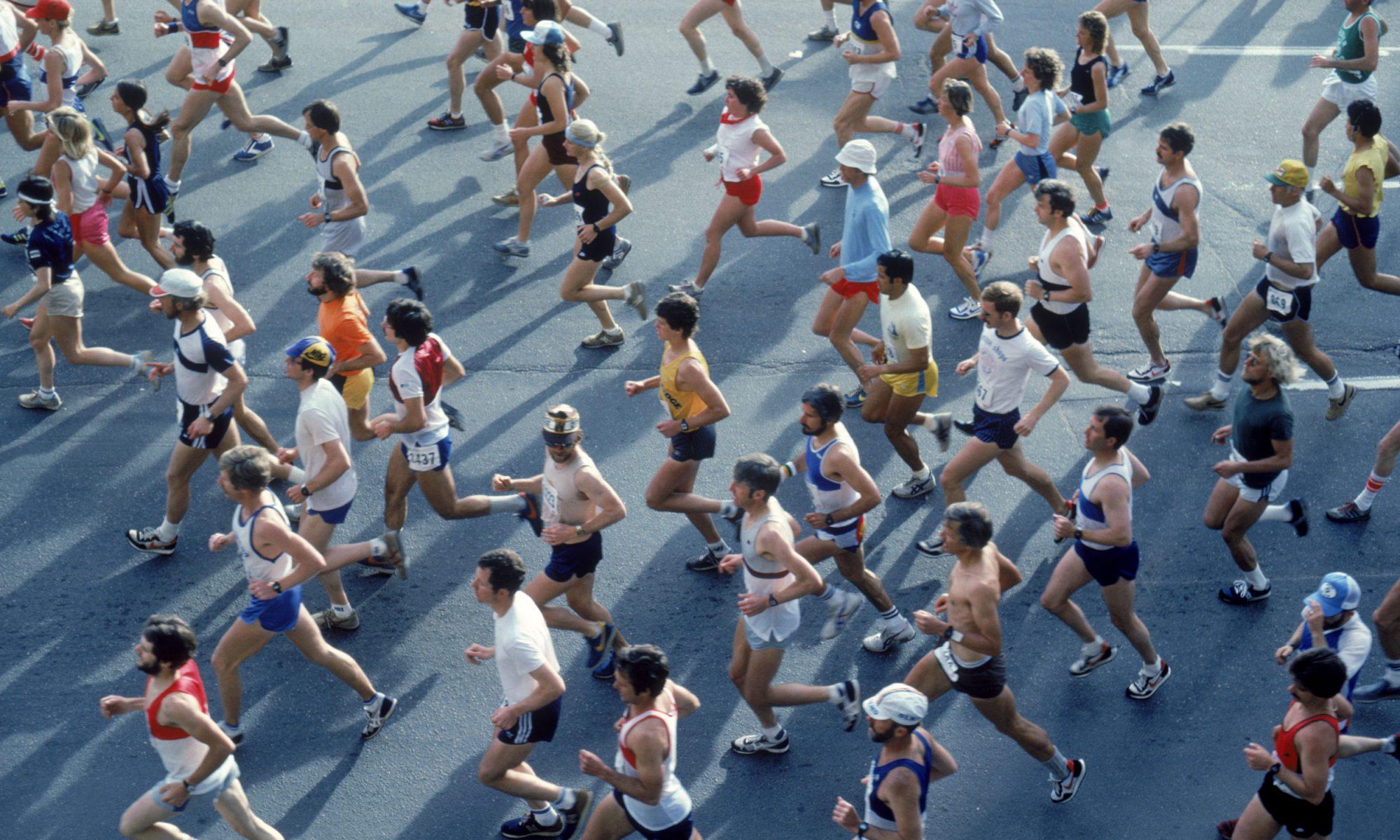 EC: What Runners Eat for Breakfast for Good Luck