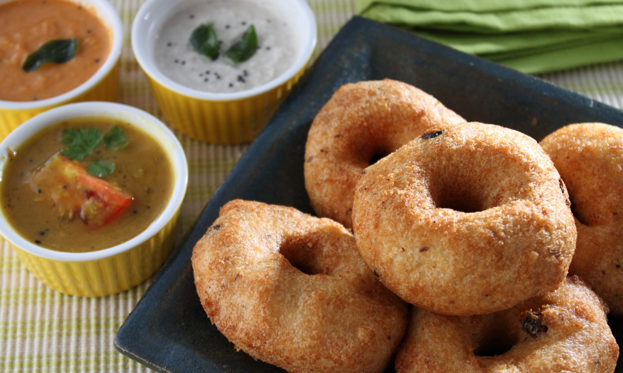 EC: How I Learned to Love Indian Breakfast