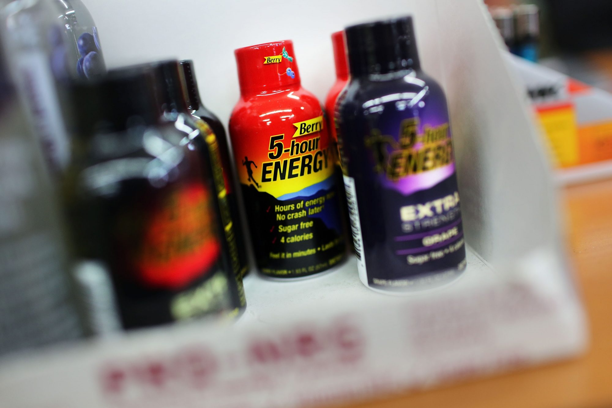 EC: Is 5-Hour Energy Actually Better Than Coffee and Recommended by Doctors?