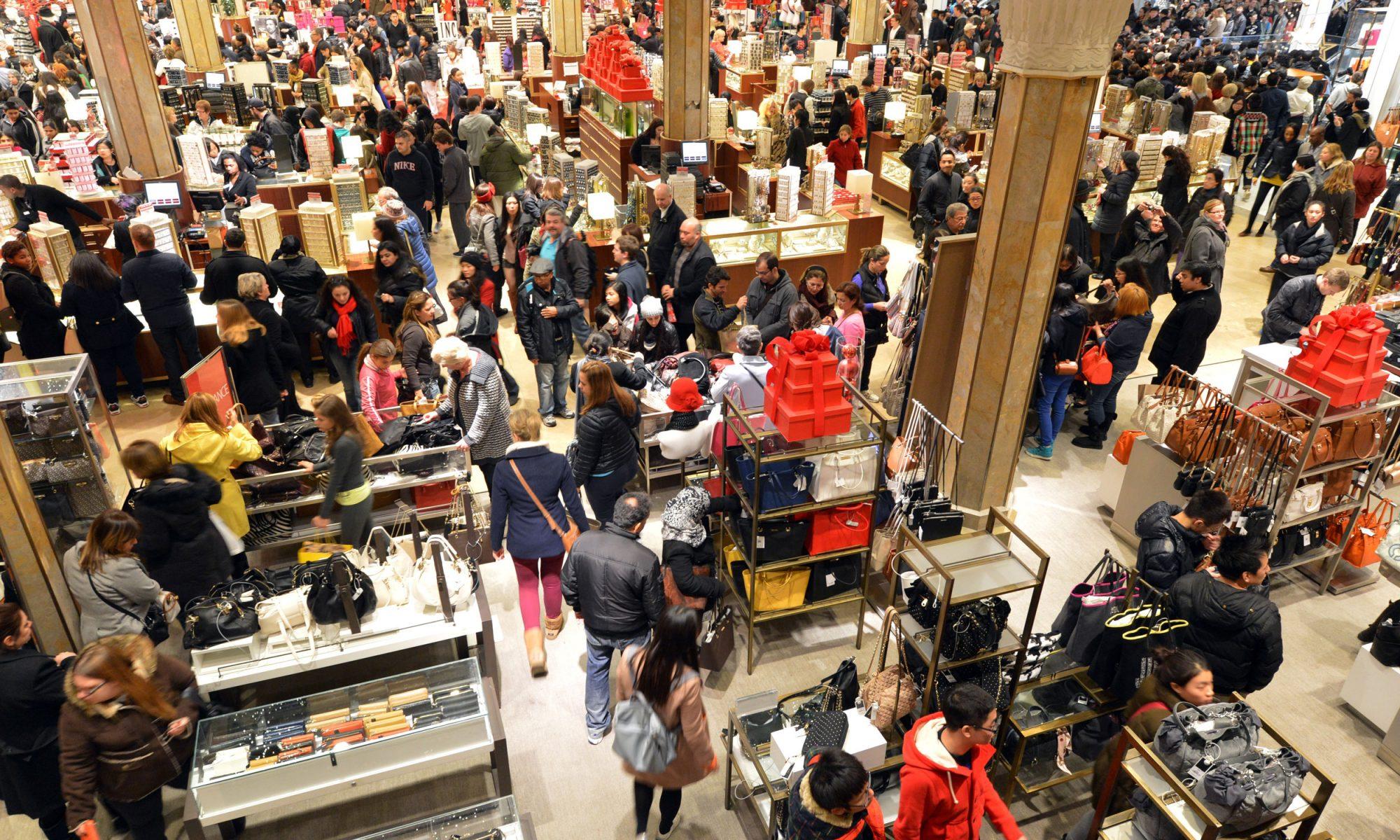 EC: The Best Black Friday Deals for Kitchen Gear