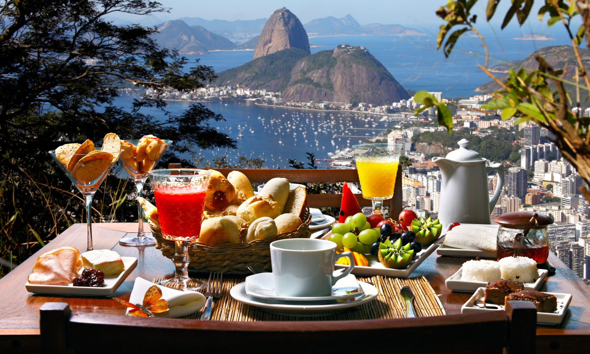 EC: A Guide to Brazilian Breakfast for the Olympics and Beyond