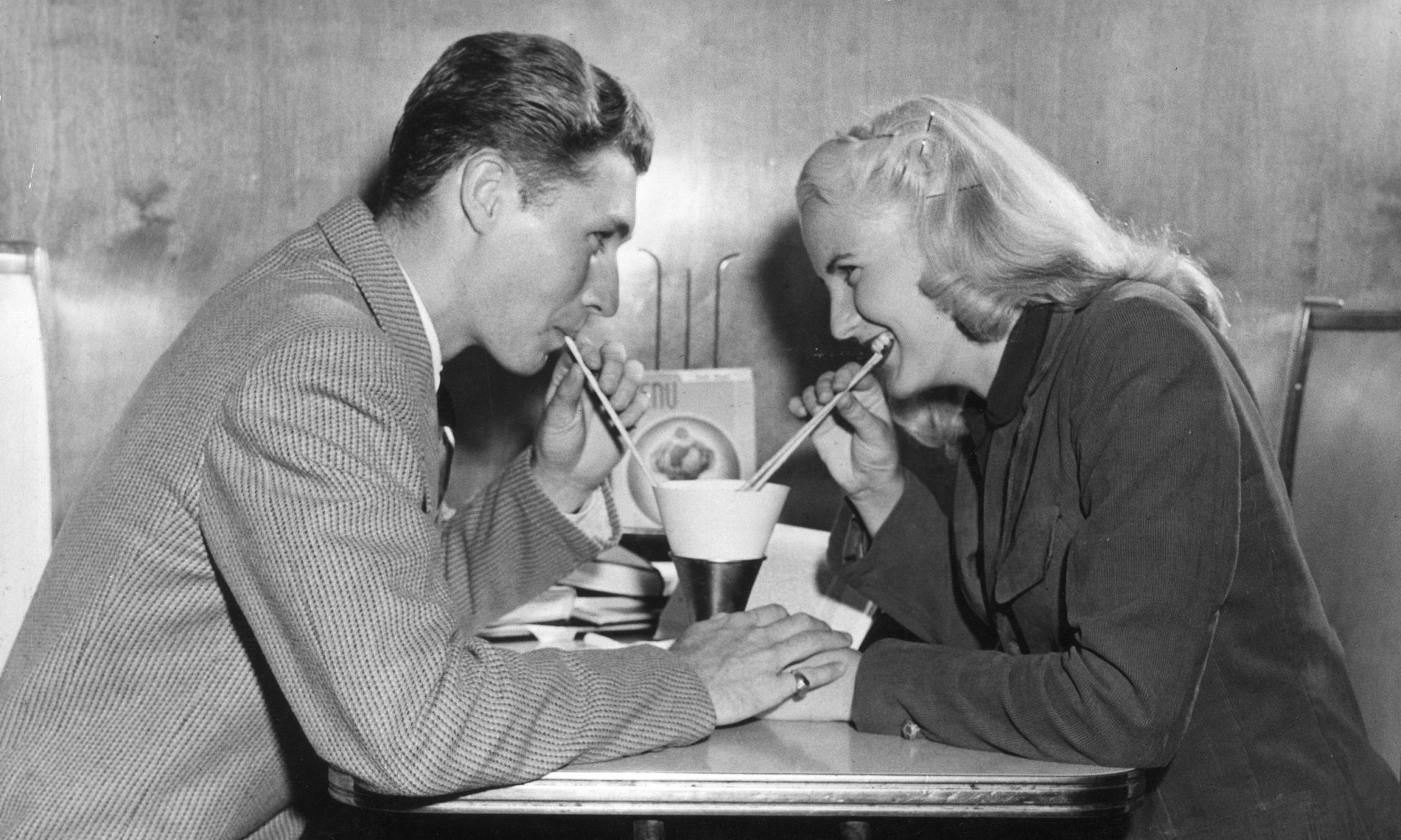 EC: My Parents Fell in Love Cooking Diner Breakfast
