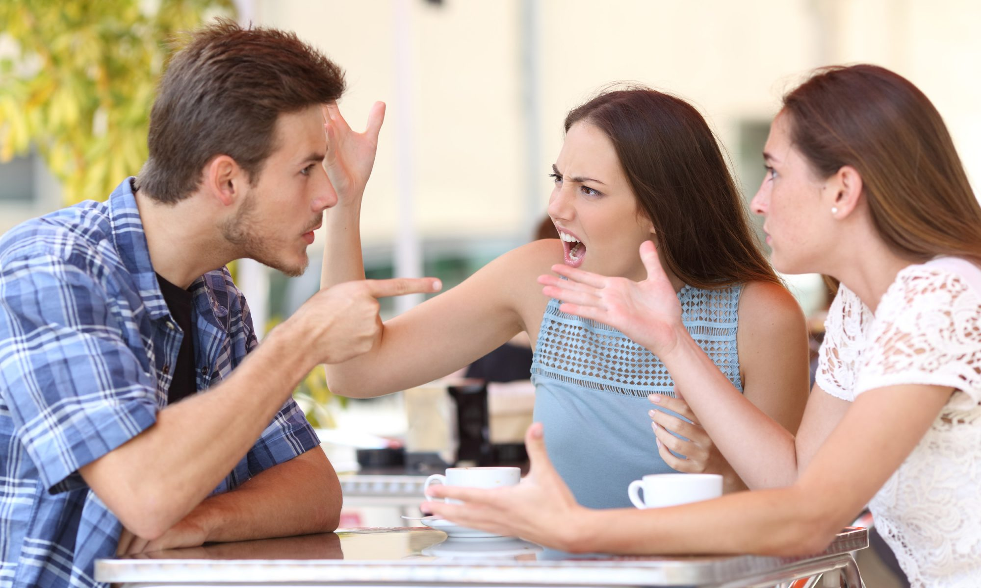 EC: How to Stop Being a Jerk at Brunch