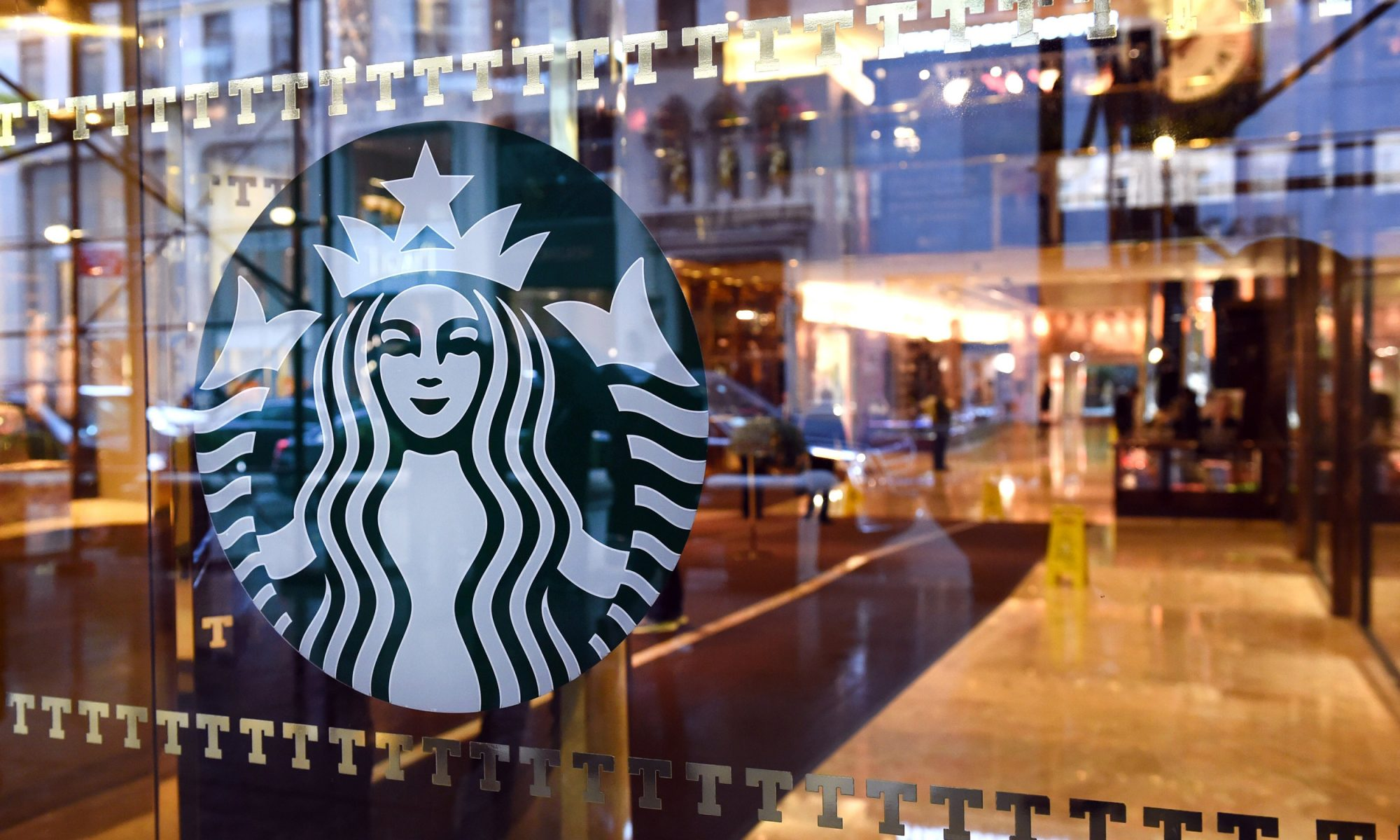 EC: CEO's Letter to Starbucks Employees Calls for Post-Election Civility