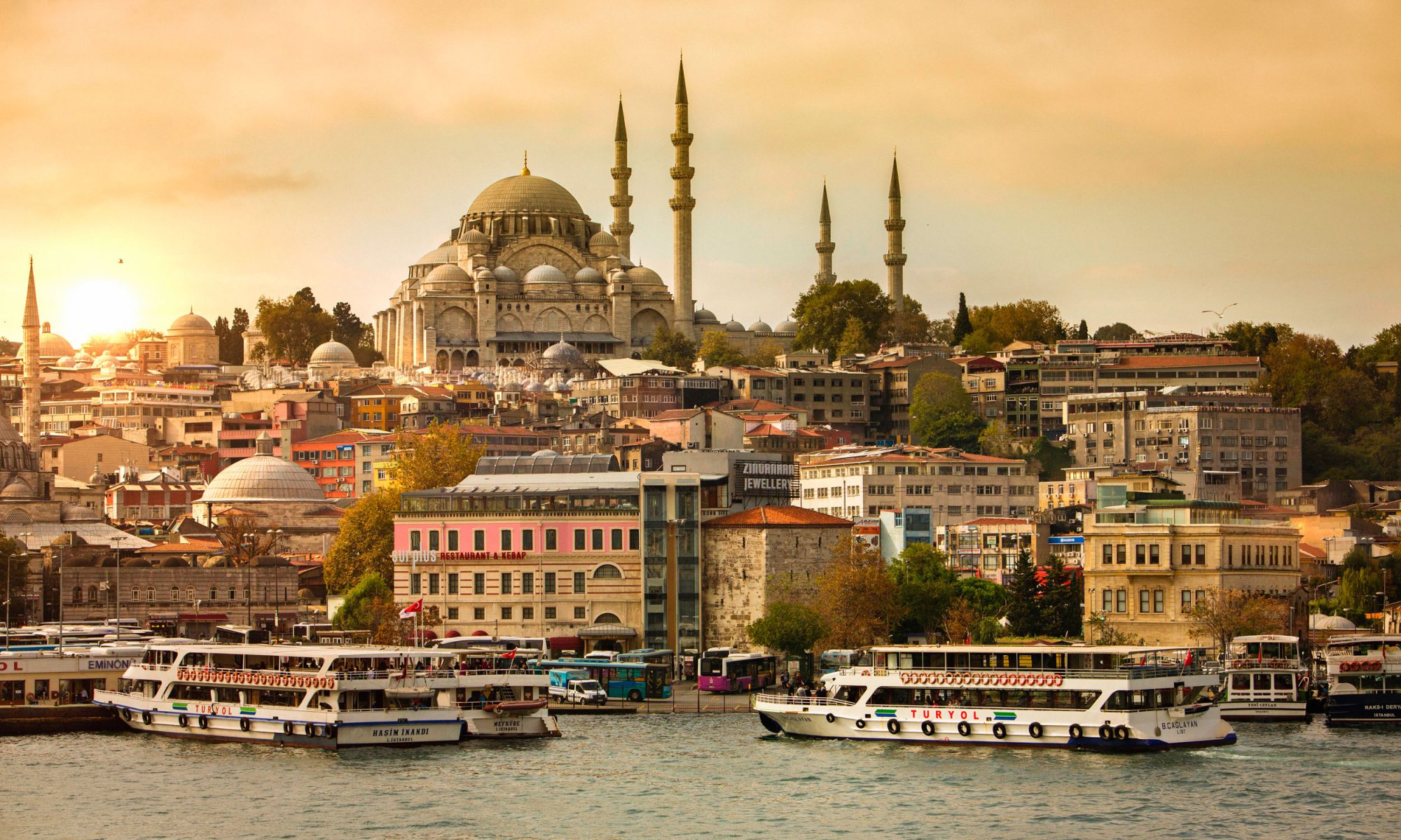 EC: What the Turks Know About Breakfast That Americans Don't