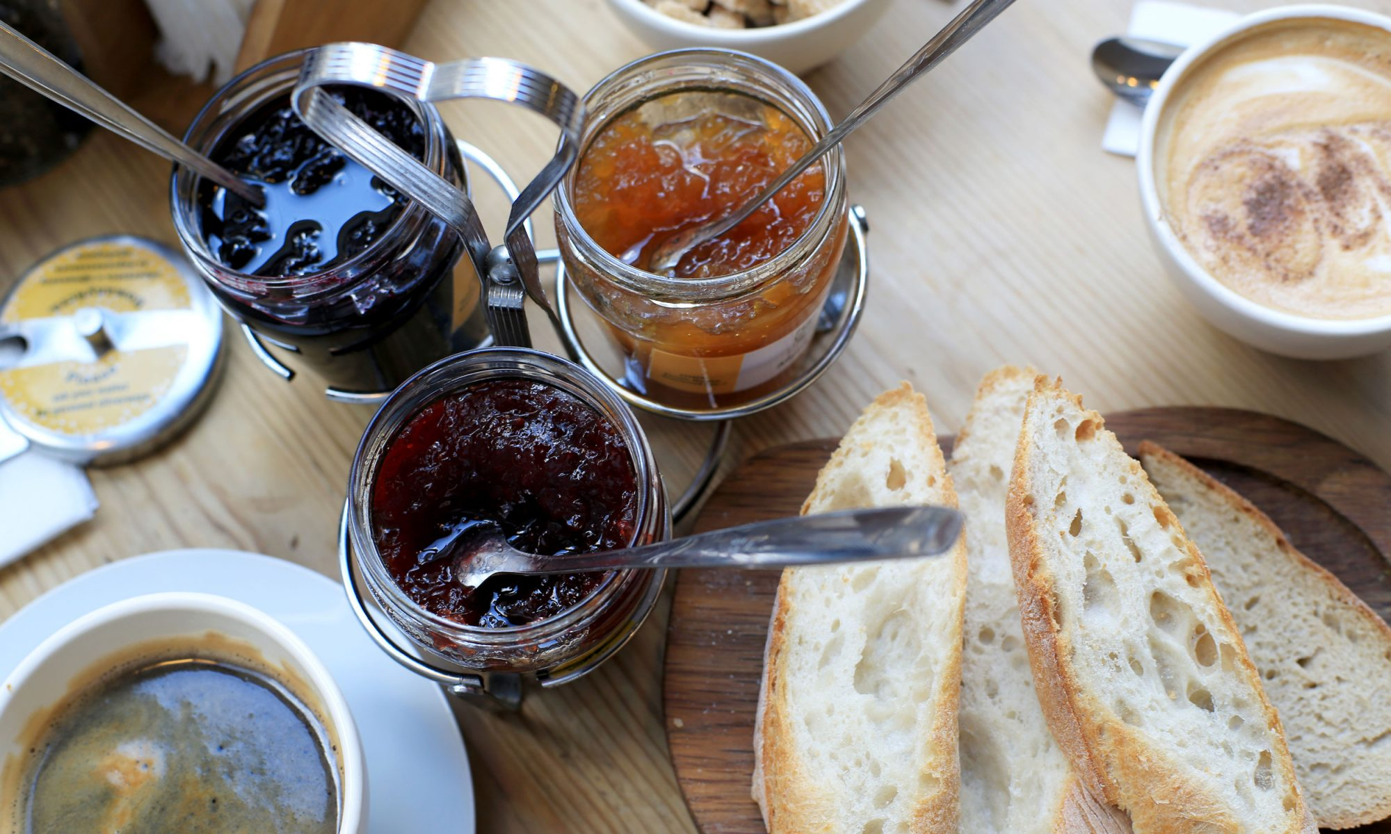 EC: What the French Know About Breakfast that Americans Don't