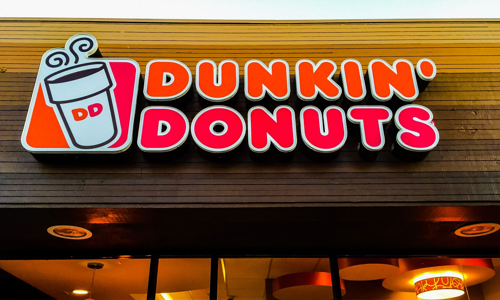 EC: Why Dunkin' Donuts Matters to Northeasterners