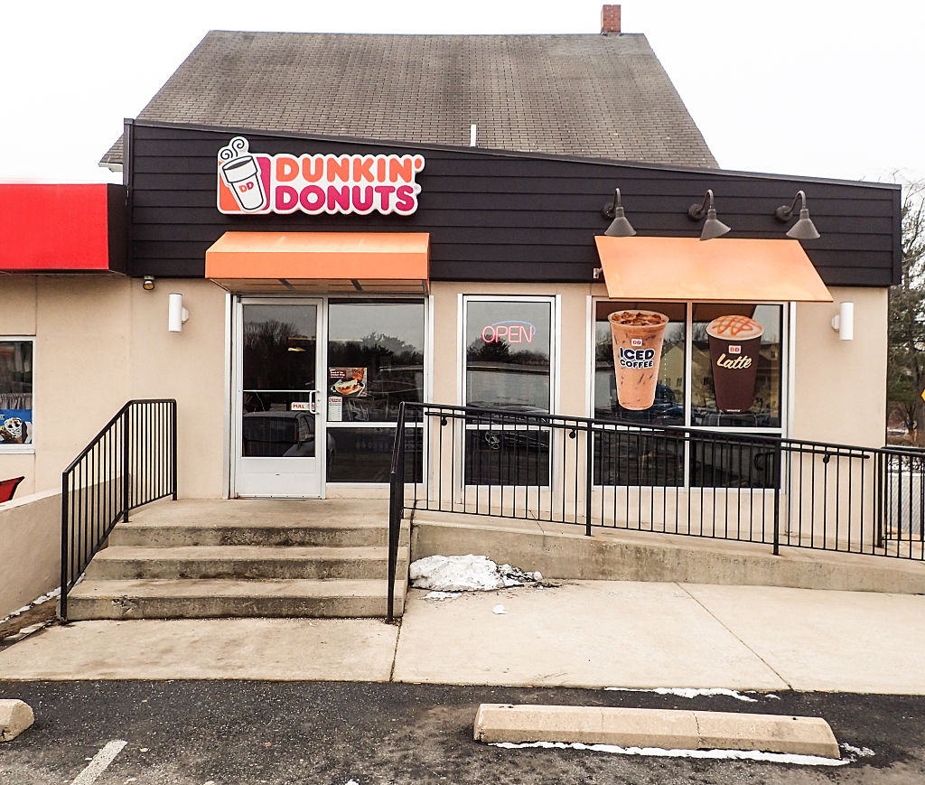 EC: Dunkin' Donuts Fire and Store Closure Hits Small Pennsylvania Town Extremely Hard