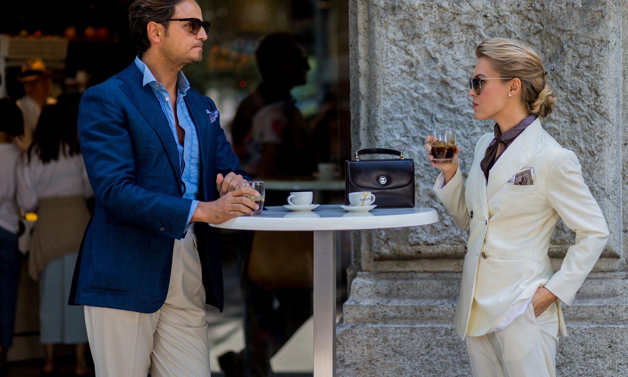 EC: Can Starbucks Make It in Italy?