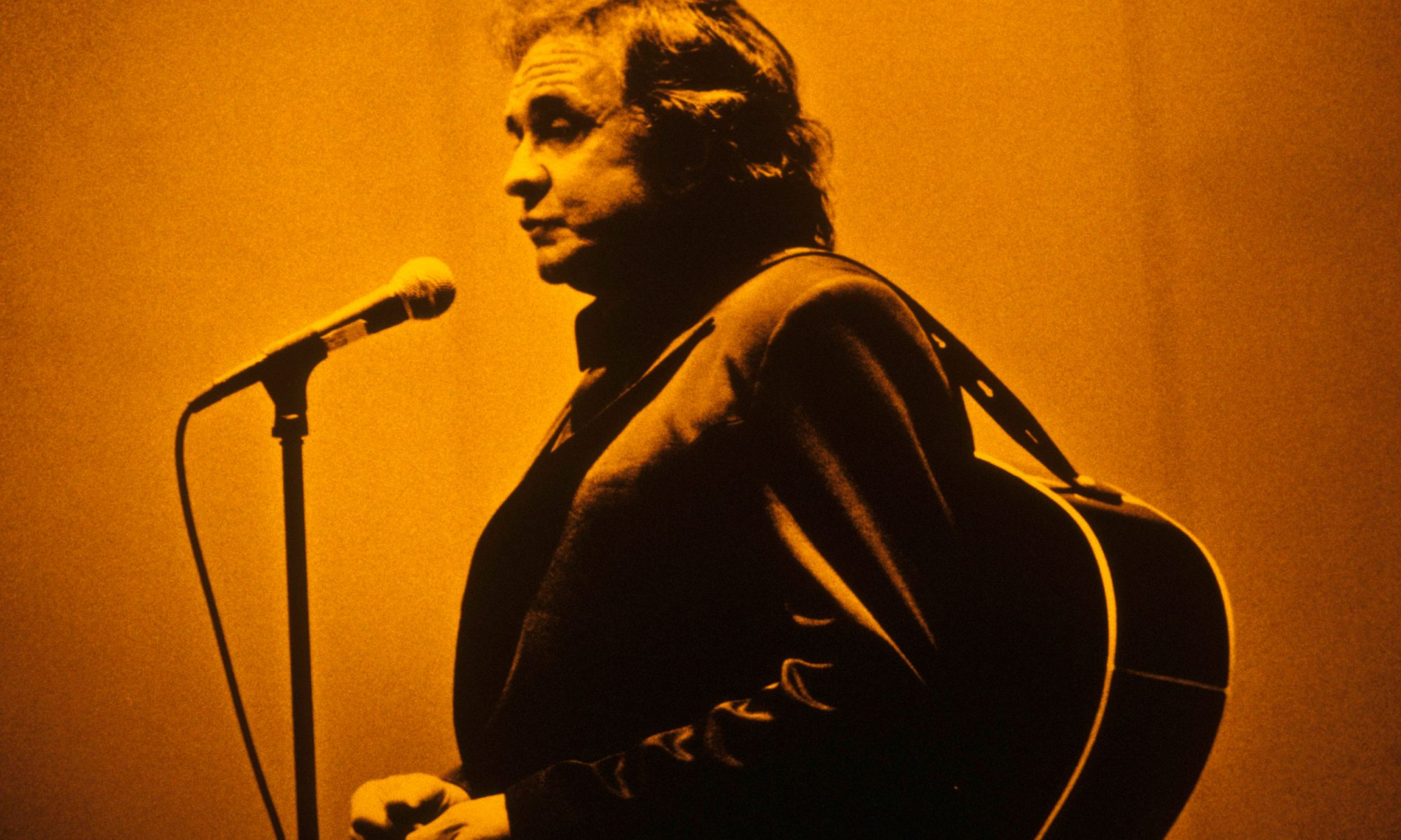 EC: What Johnny Cash Taught Me About Sunday Mornings