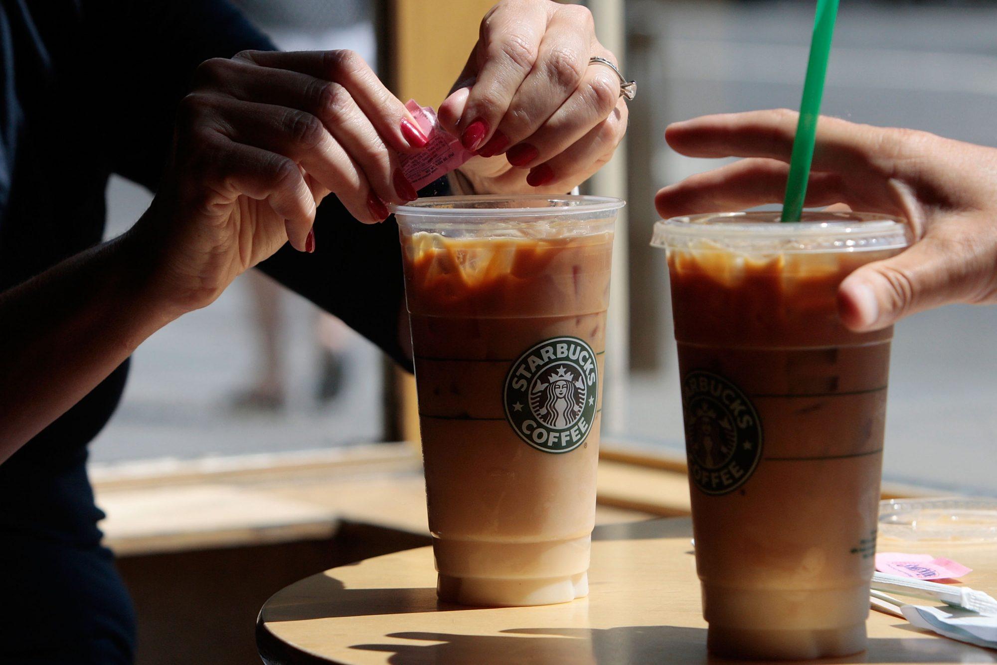 EC: Starbucks Iced Drinks Lawsuit Dismissed by Federal Judge