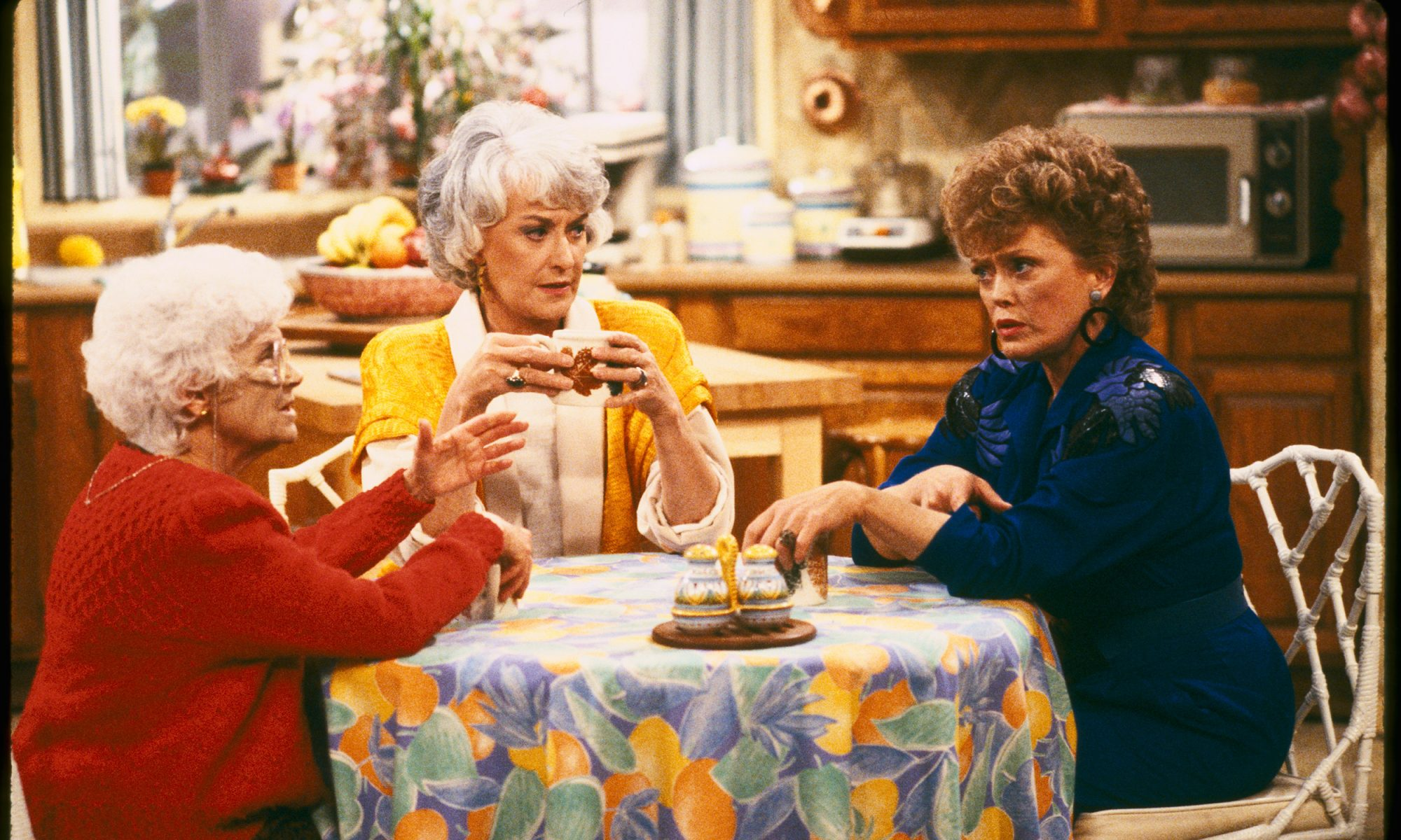 EC: 5 TV-Inspired Restaurants to Visit While You Wait for 'The Golden Girls'-Themed Cafe