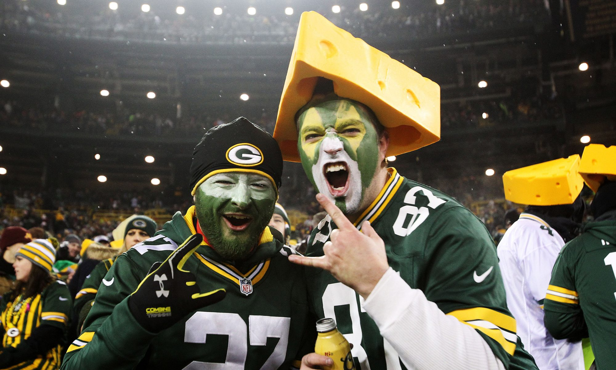 EC: Bacon Concession Stand Coming to the Green Bay Packers' Lambeau Field