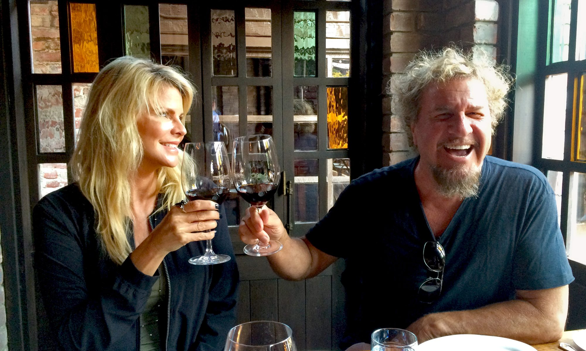 EC: How Sammy Hagar Does Breakfast