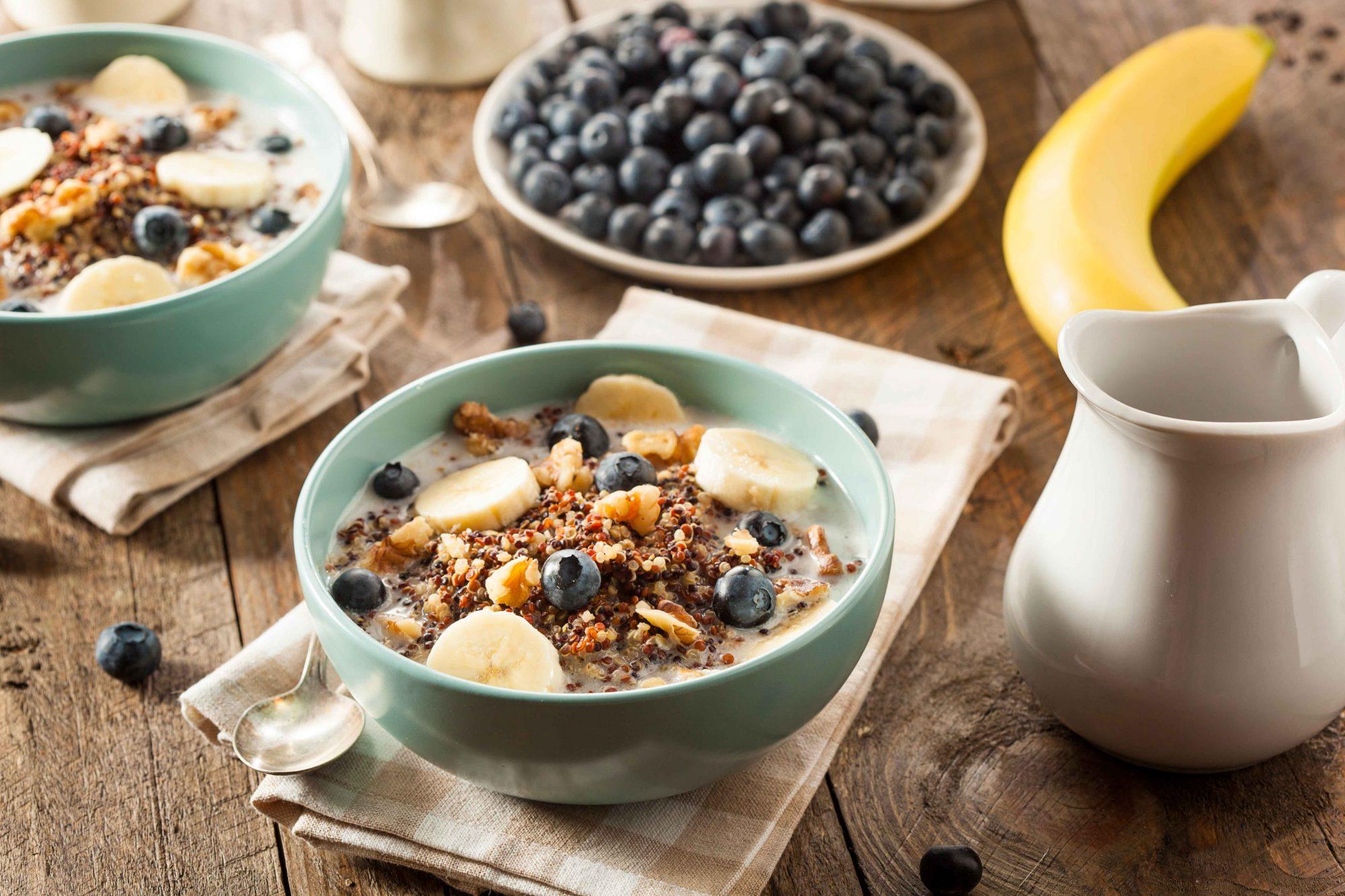 EC: How to Eat Breakfast Like a Wellness Blogger