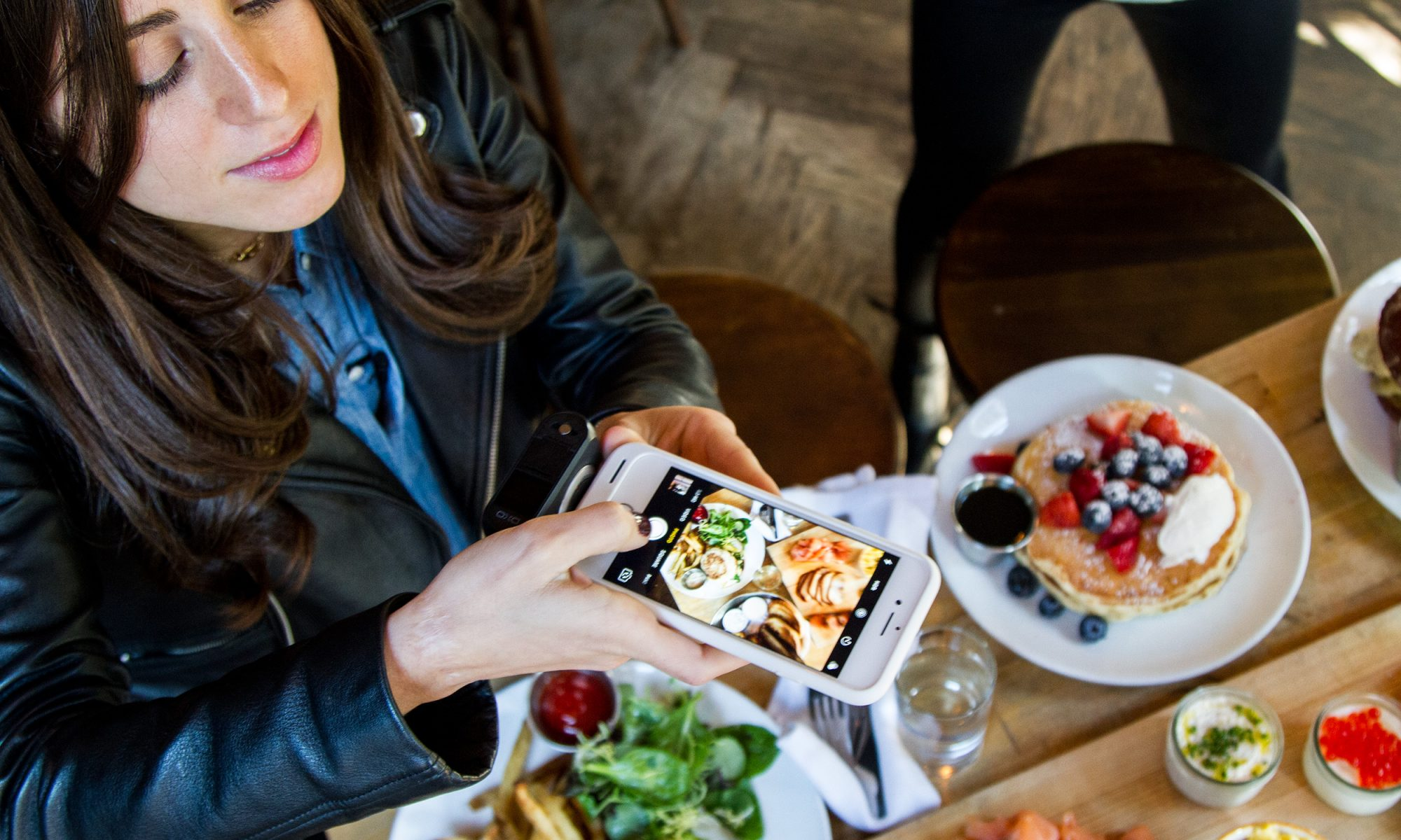 EC: How to Become an Instagram Food Star in 6 Steps
