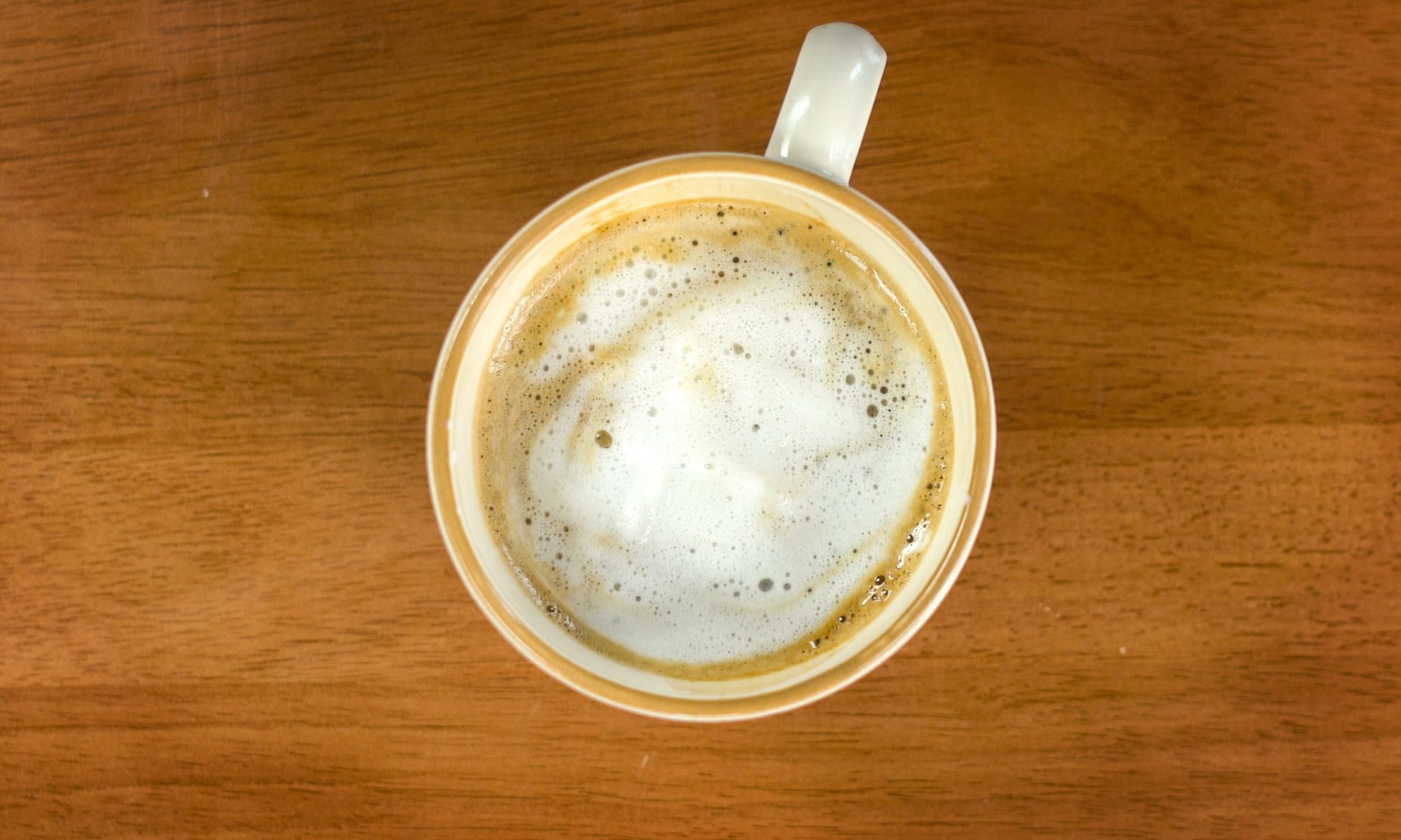 EC: This No-Machine Cappuccino Hack Will Make You Feel Like a Coffee Aficionado