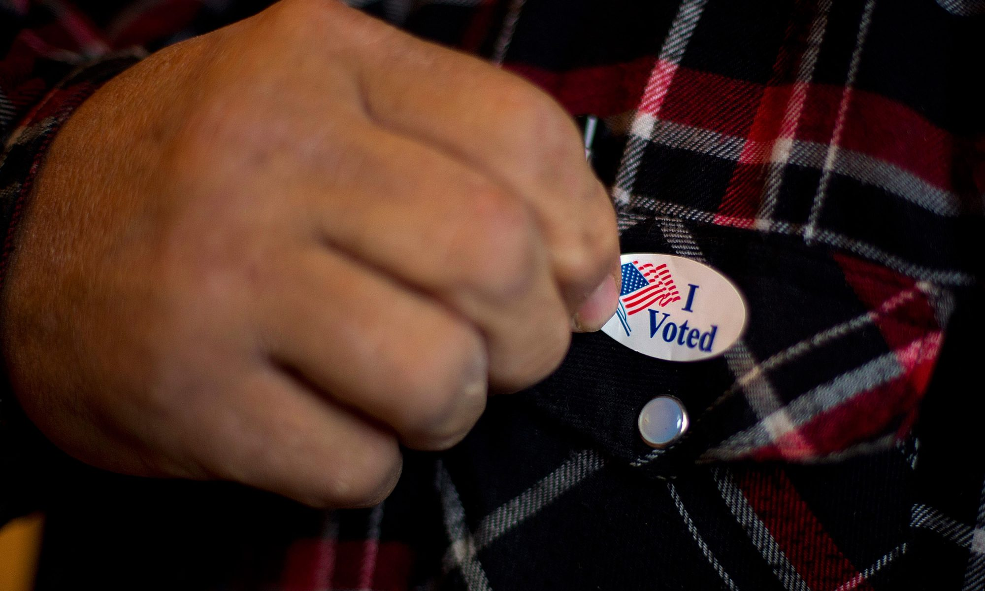 EC: Why Some Election Day Food Promotions Are Actually Illegal