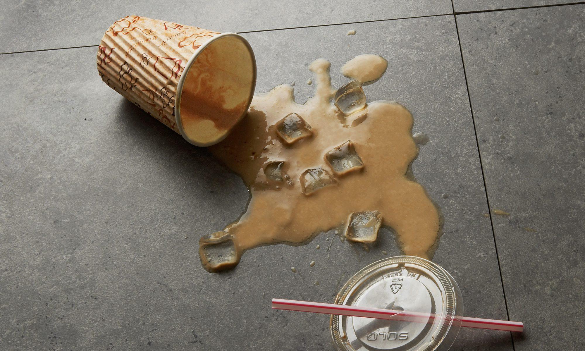 EC: I Hate Iced Coffee