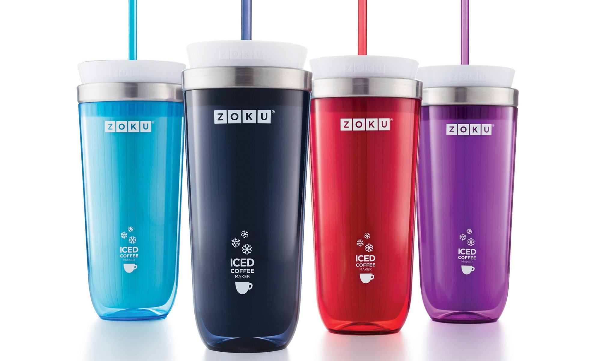 EC: 8 Gifts for People Who Love Iced Coffee More Than Most Things in Life