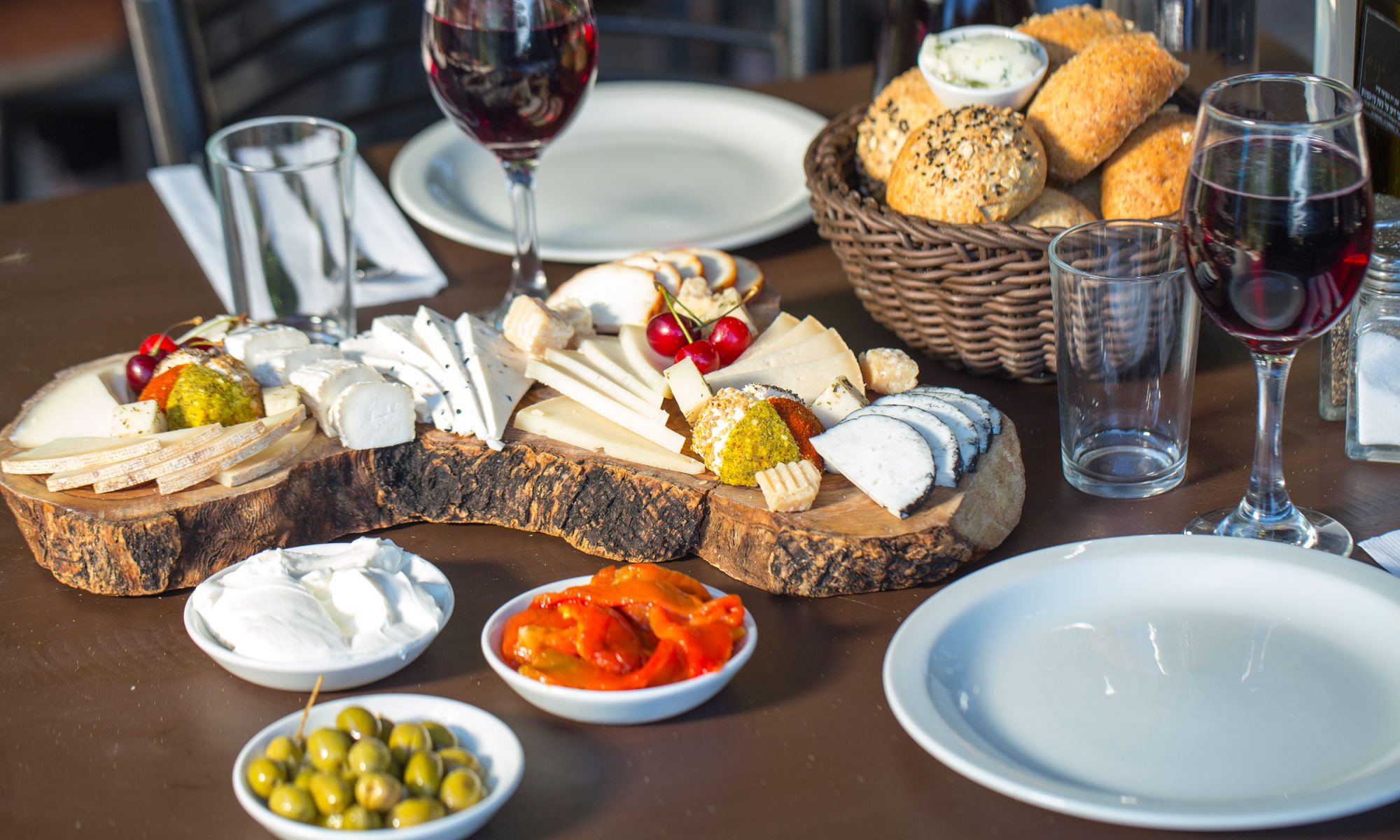EC: Israel Is the Promised Land of Breakfast