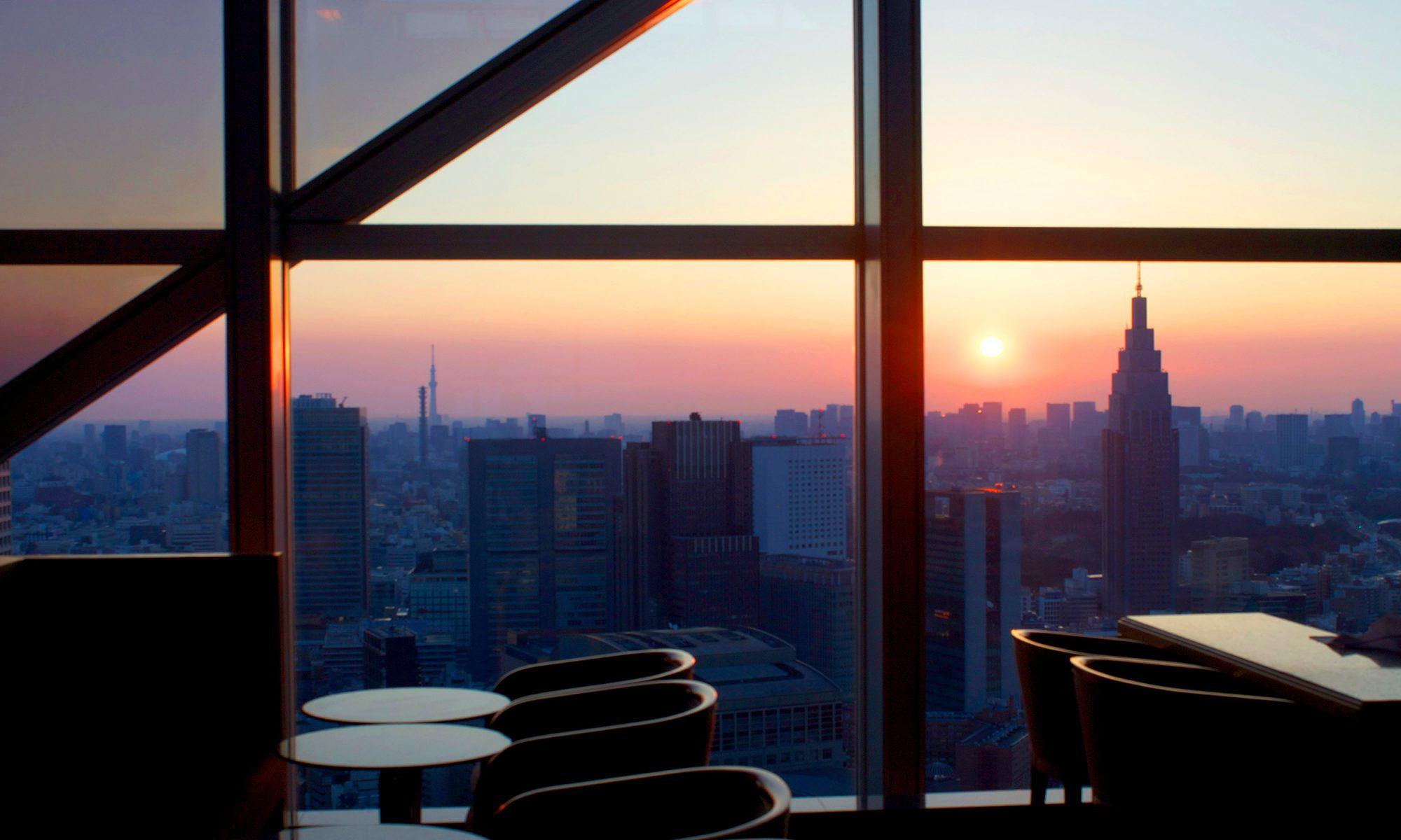 EC: Japan's Worst Kept Breakfast Secret