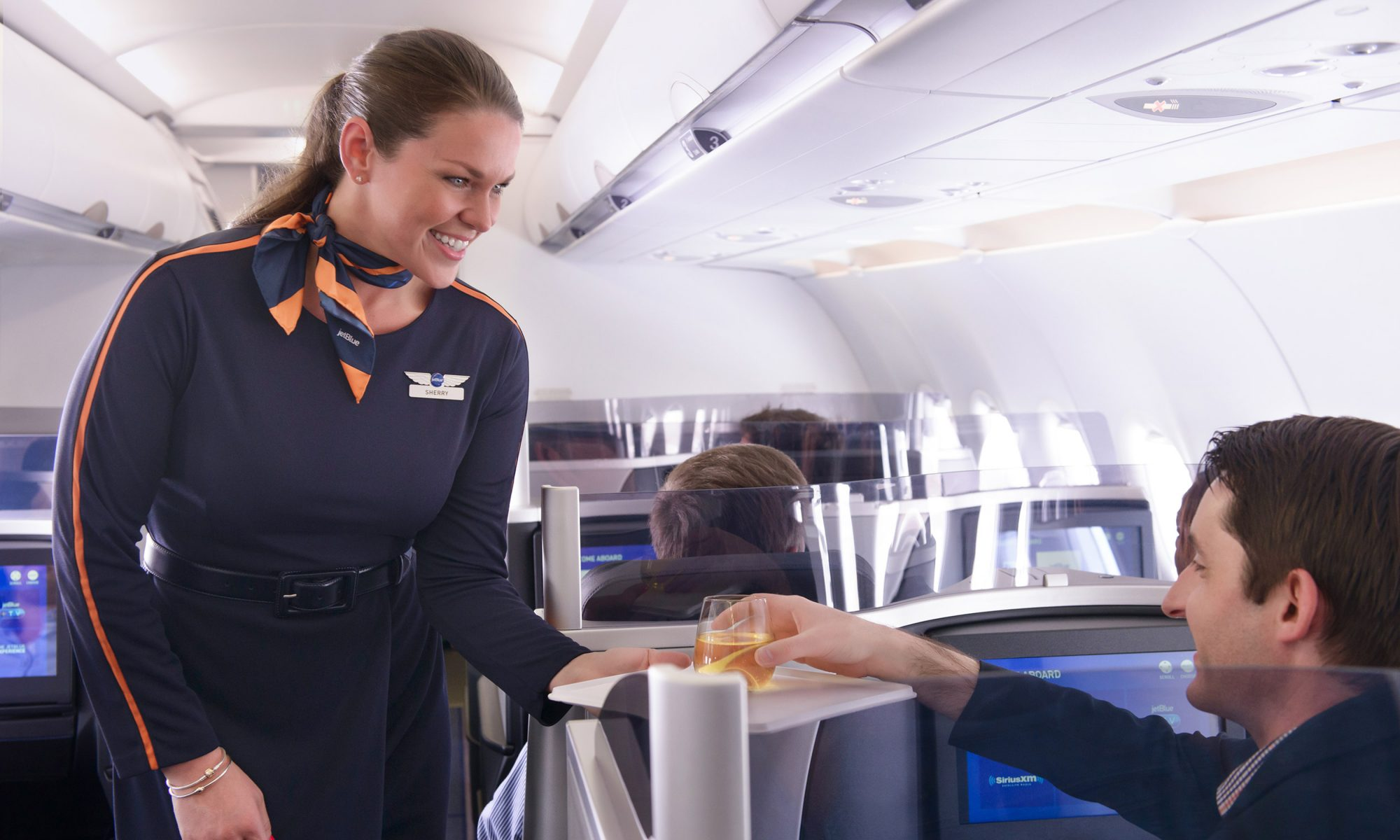 EC: 6 First Class Airplane Breakfasts That Make Flying a Gourmet Experience