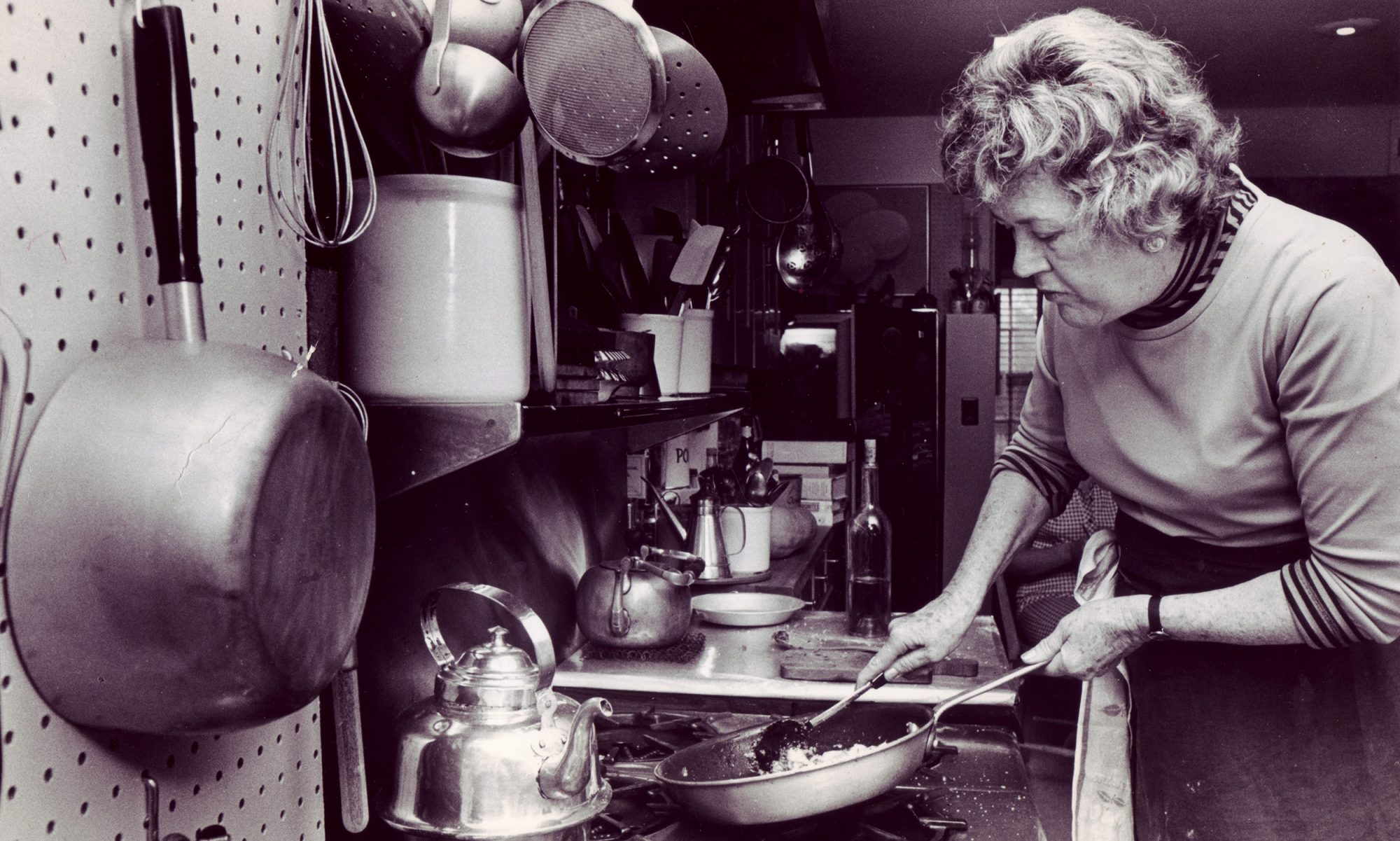 EC: Julia Child's Best Breakfast Recipes